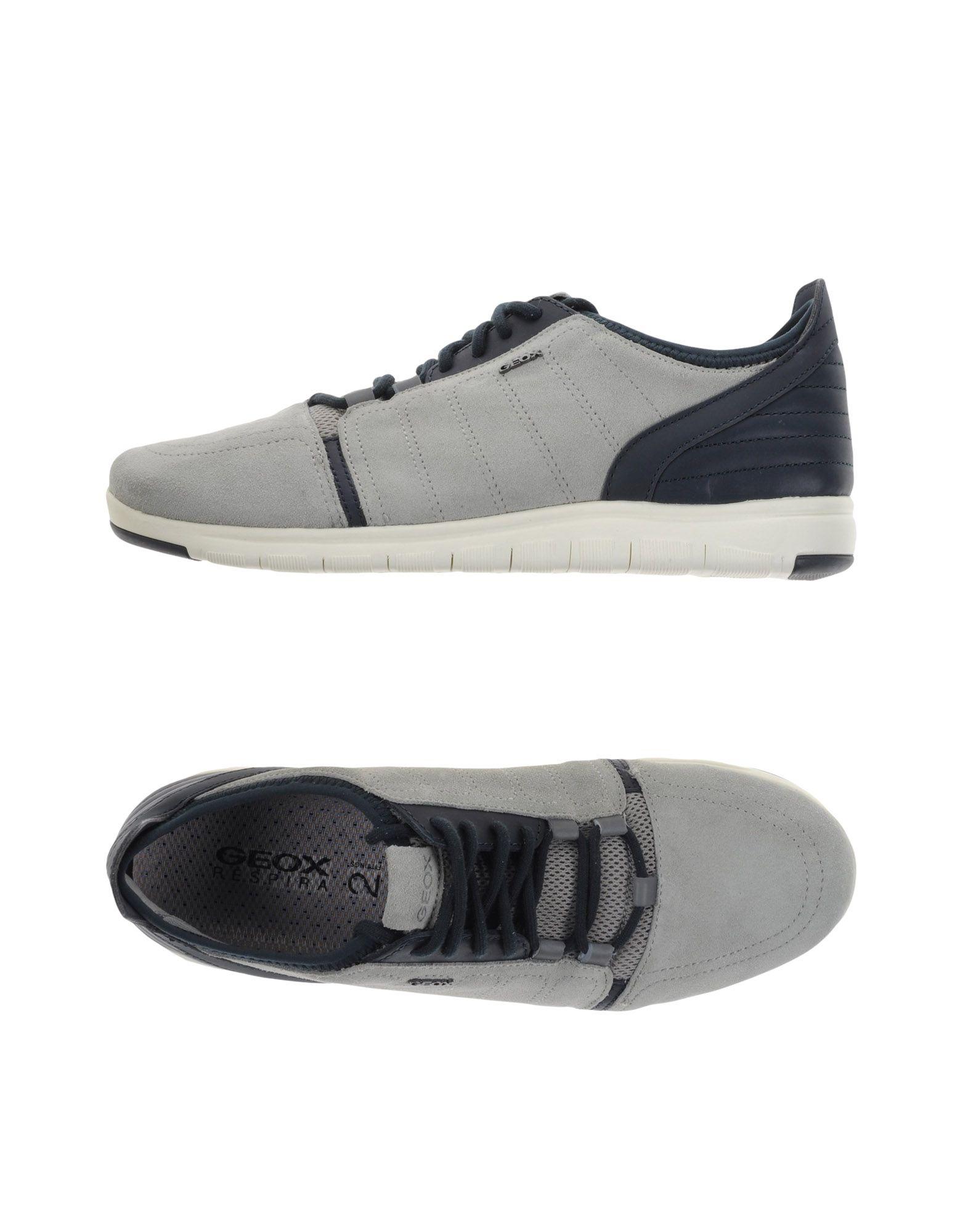 Sneakers Geox Uomo - 11030545TP elegante