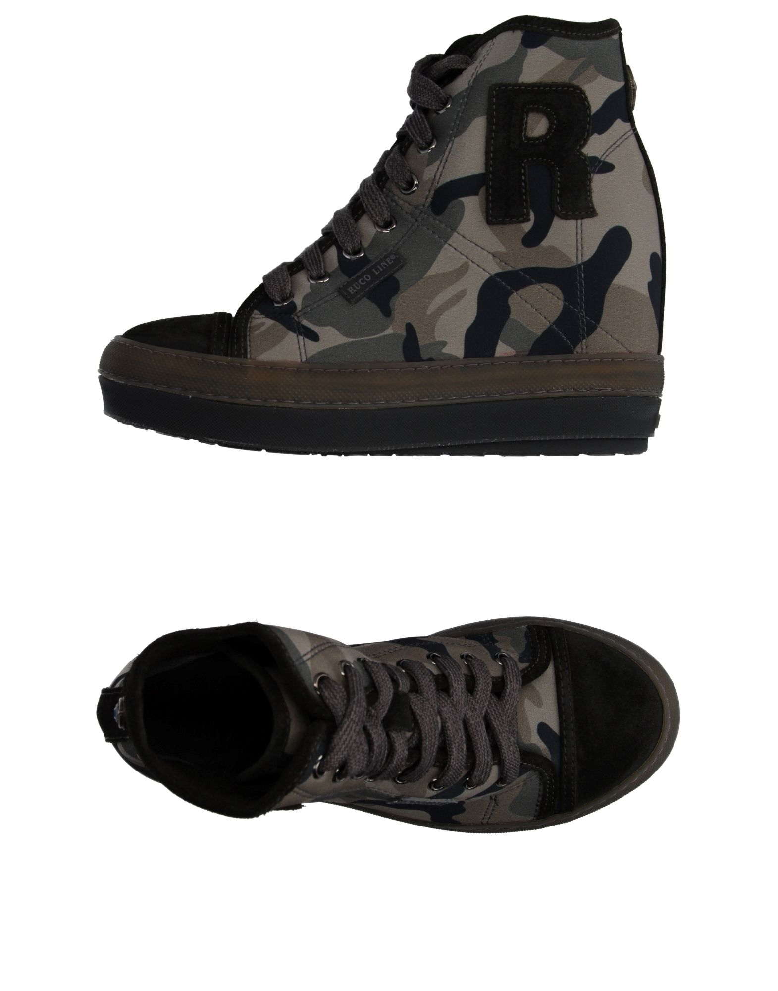 Sneakers Ruco Line Donna - 11030670JW