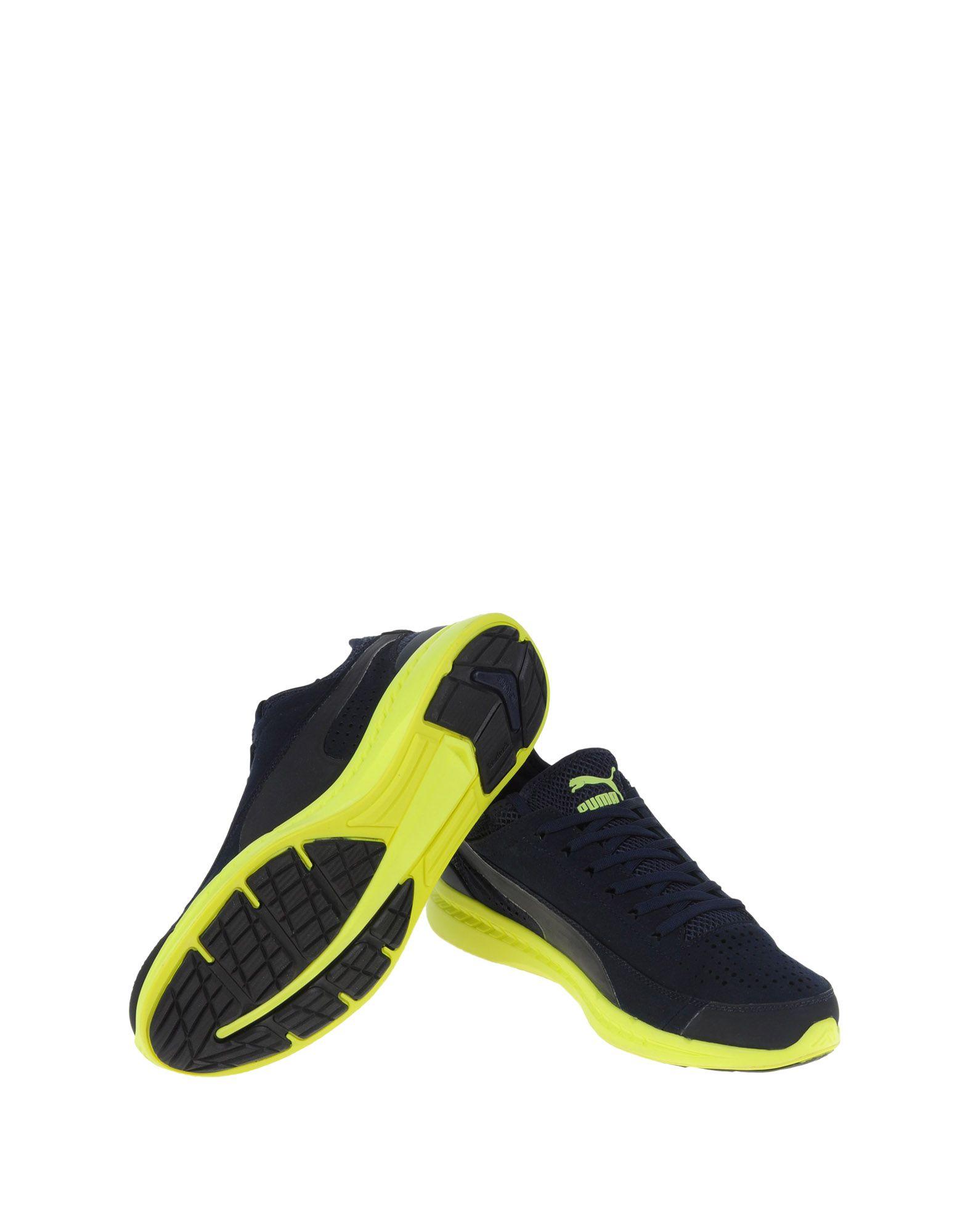 Sneakers Puma 360570-Ignite Sock - Homme - Sneakers Puma sur