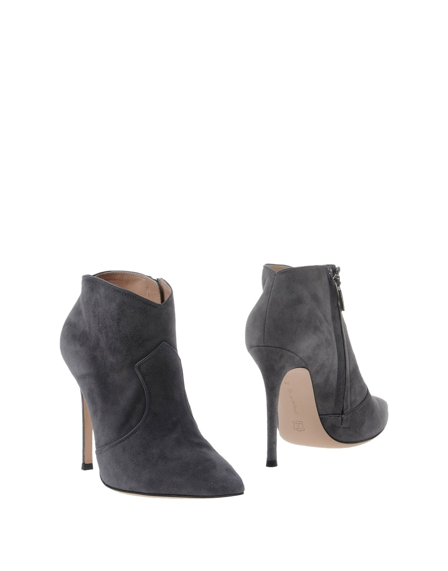 Bottine Gianvito Rossi Femme - Bottines Gianvito Rossi sur