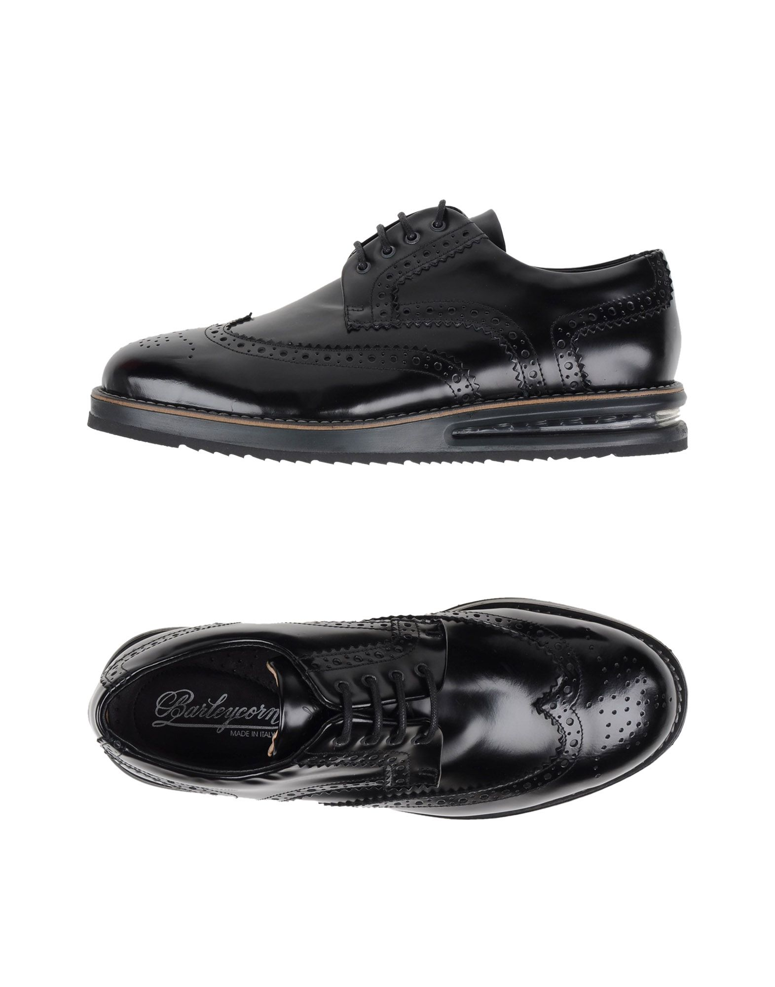Chaussures À Lacets Barleycorn Femme - Chaussures À Lacets Barleycorn sur