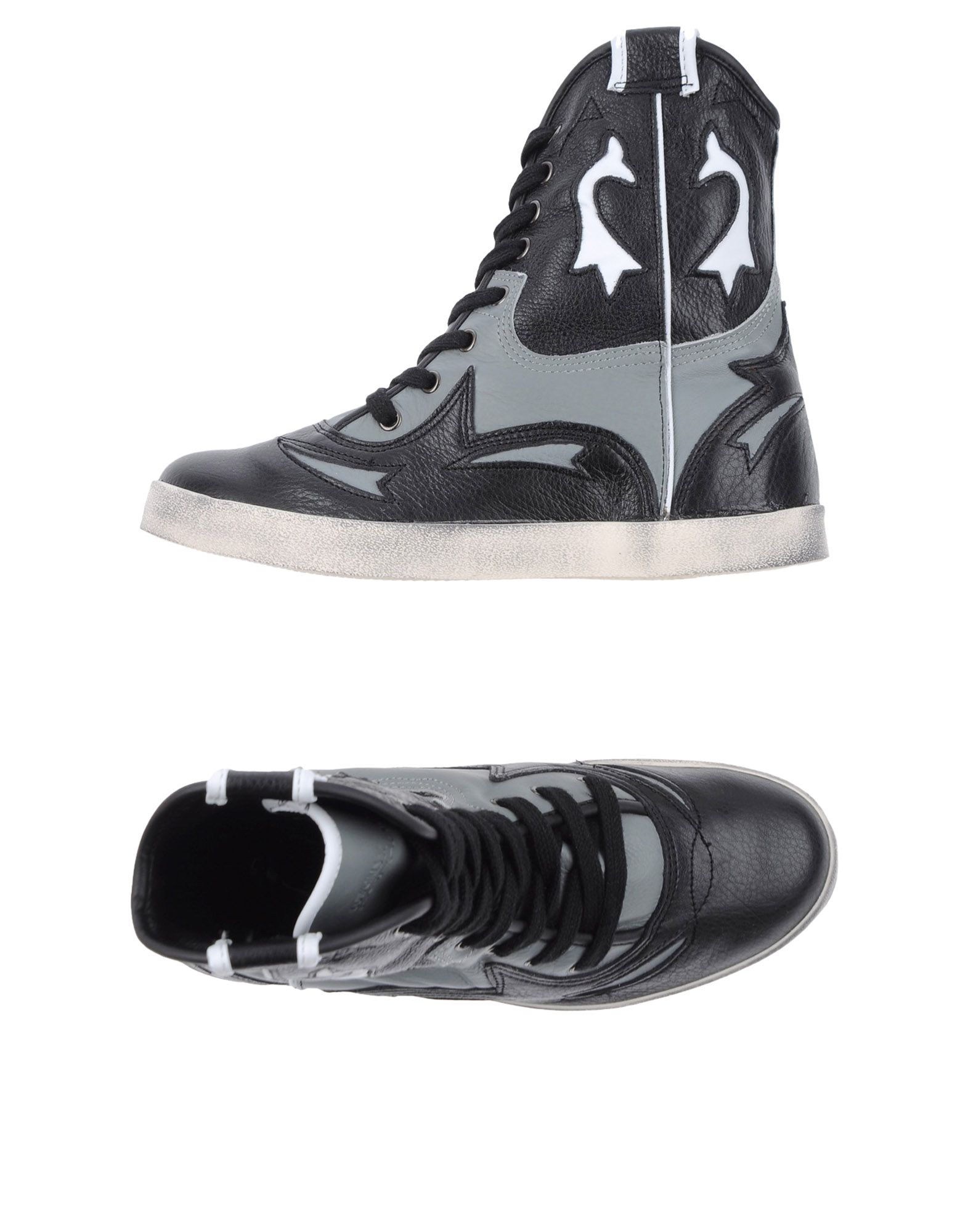Sneakers Fornarina Sportglam Donna - 11031257GX
