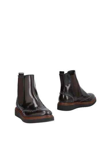 Los últimos zapatos de hombre y mujer Botas Chelsea Chelsea E.G.J. Mujer - Botas Chelsea Chelsea E.G.J. - 11031389SN Café 9b6fc6