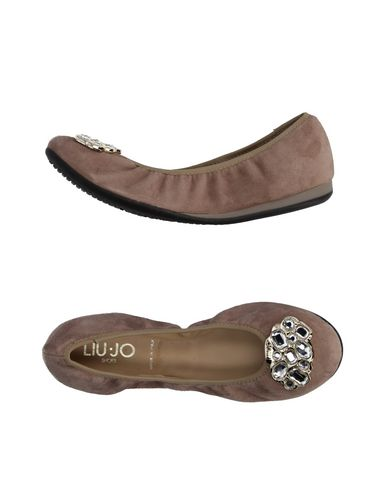 Gran descuento Bailarina Liu •Jo Mujer Shoes Mujer •Jo - Bailarinas Liu •Jo Shoes   - 11031532VI cc18af