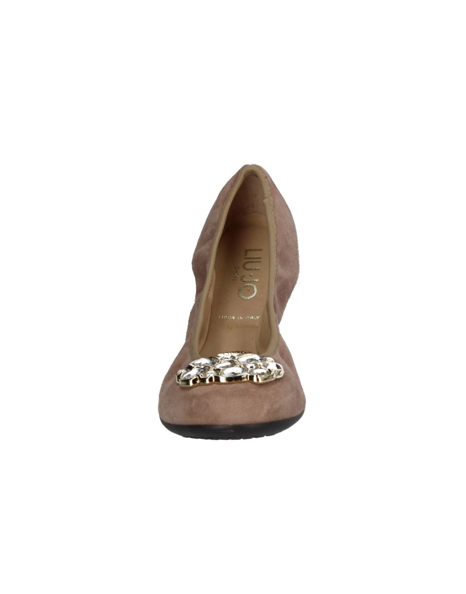 Liu •Jo 11031532VI Shoes Ballerinas Damen  11031532VI •Jo Gute Qualität beliebte Schuhe 572b94