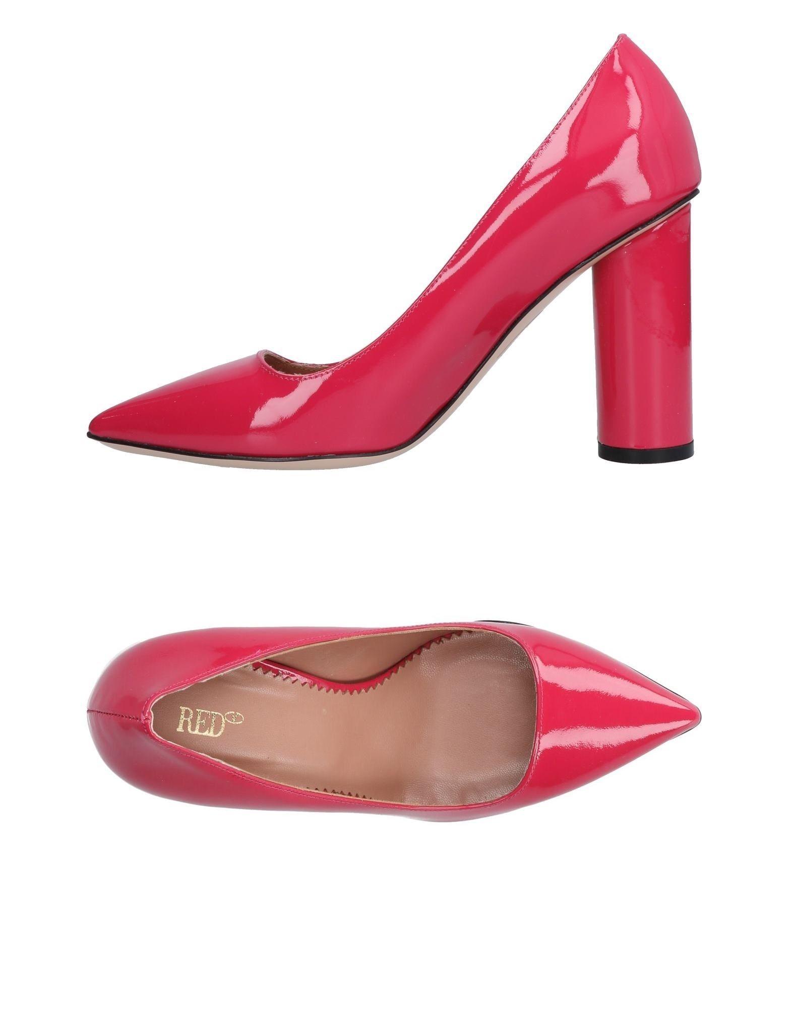 Décolleté Red(V) Donna - Acquista online su