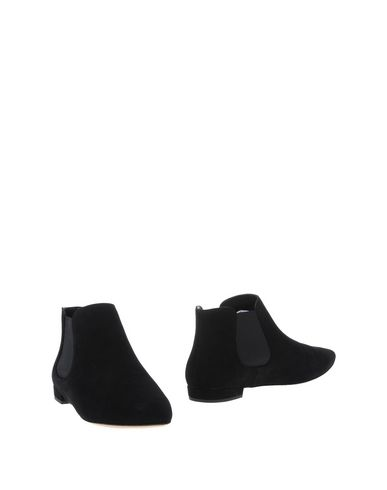SEMILLA Ankle Boot in Black
