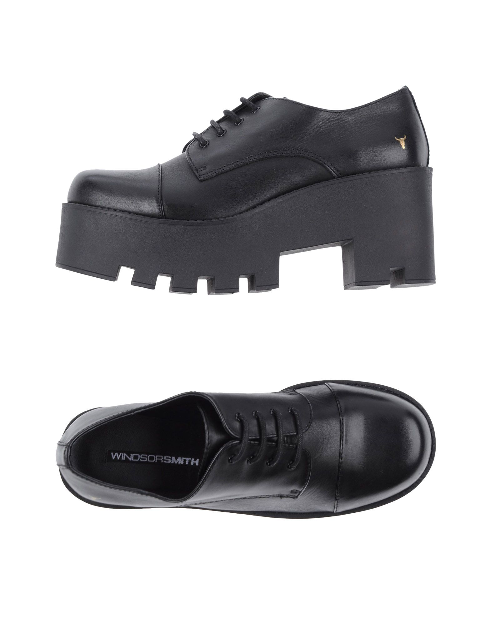 Chaussures À Lacets Windsor Smith Femme - Chaussures À Lacets Windsor Smith sur
