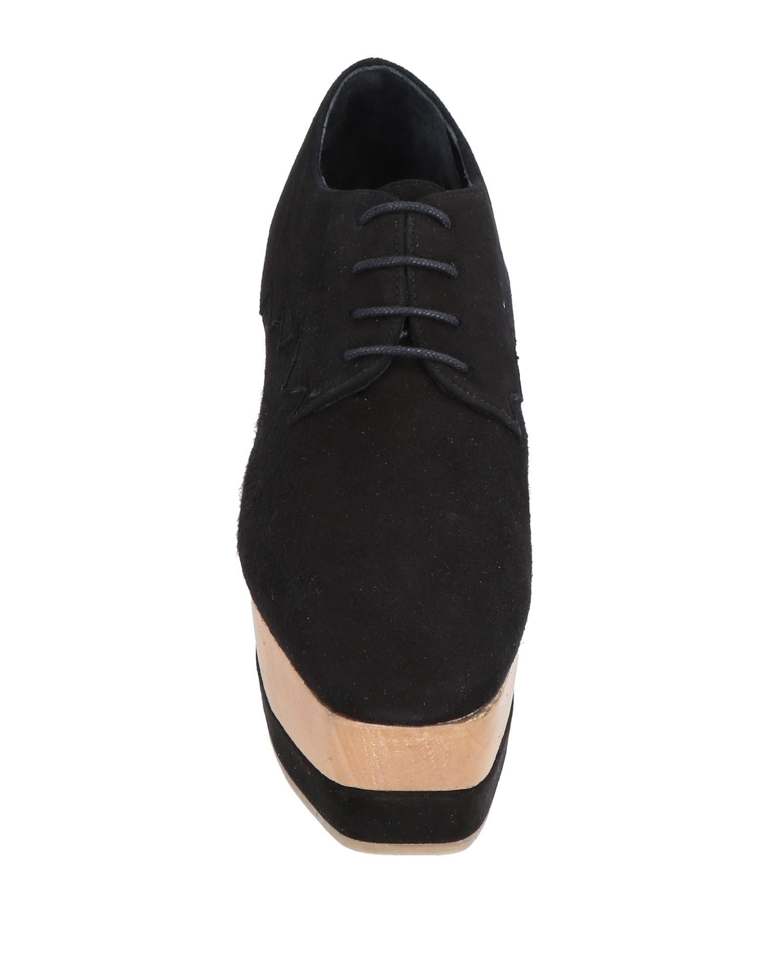Gut um billige Schuhe zu  tragenPaloma Barceló Schnürschuhe Damen  zu 11031757HN 7b0fa4