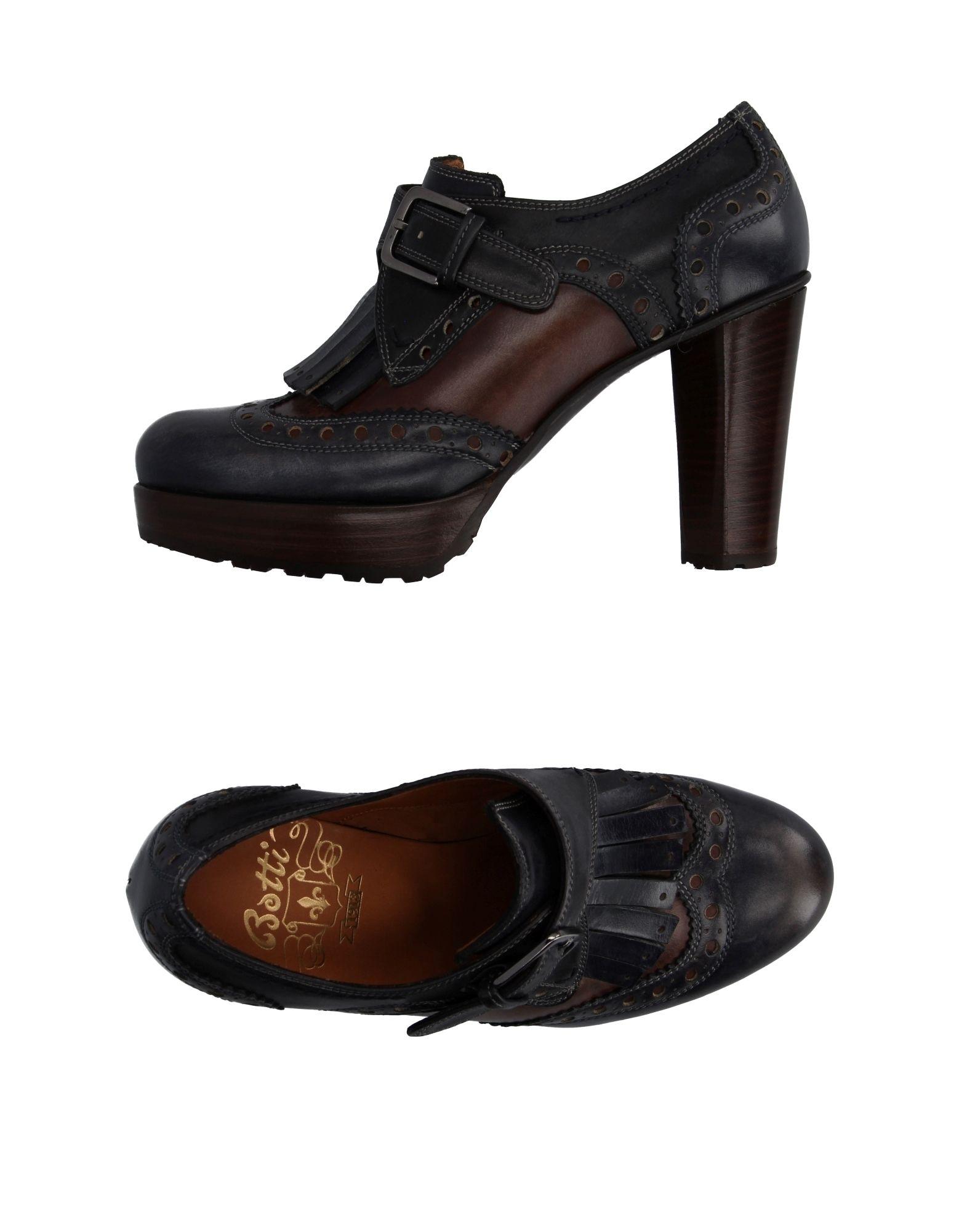Scarpe economiche e resistenti Mocassino Botti Donna - 11031795AN