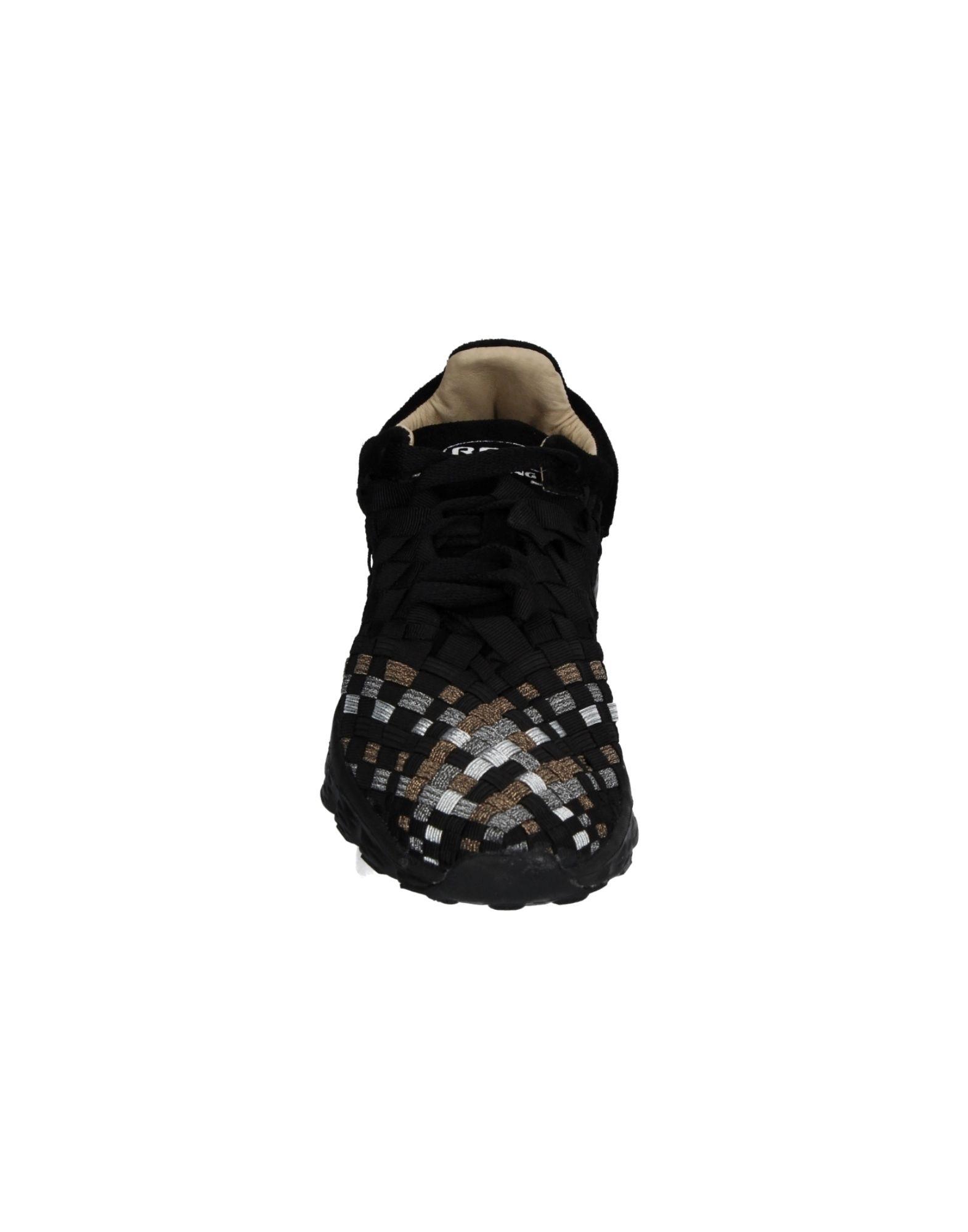 Sneakers Rock Spring Femme - Sneakers Rock Spring sur