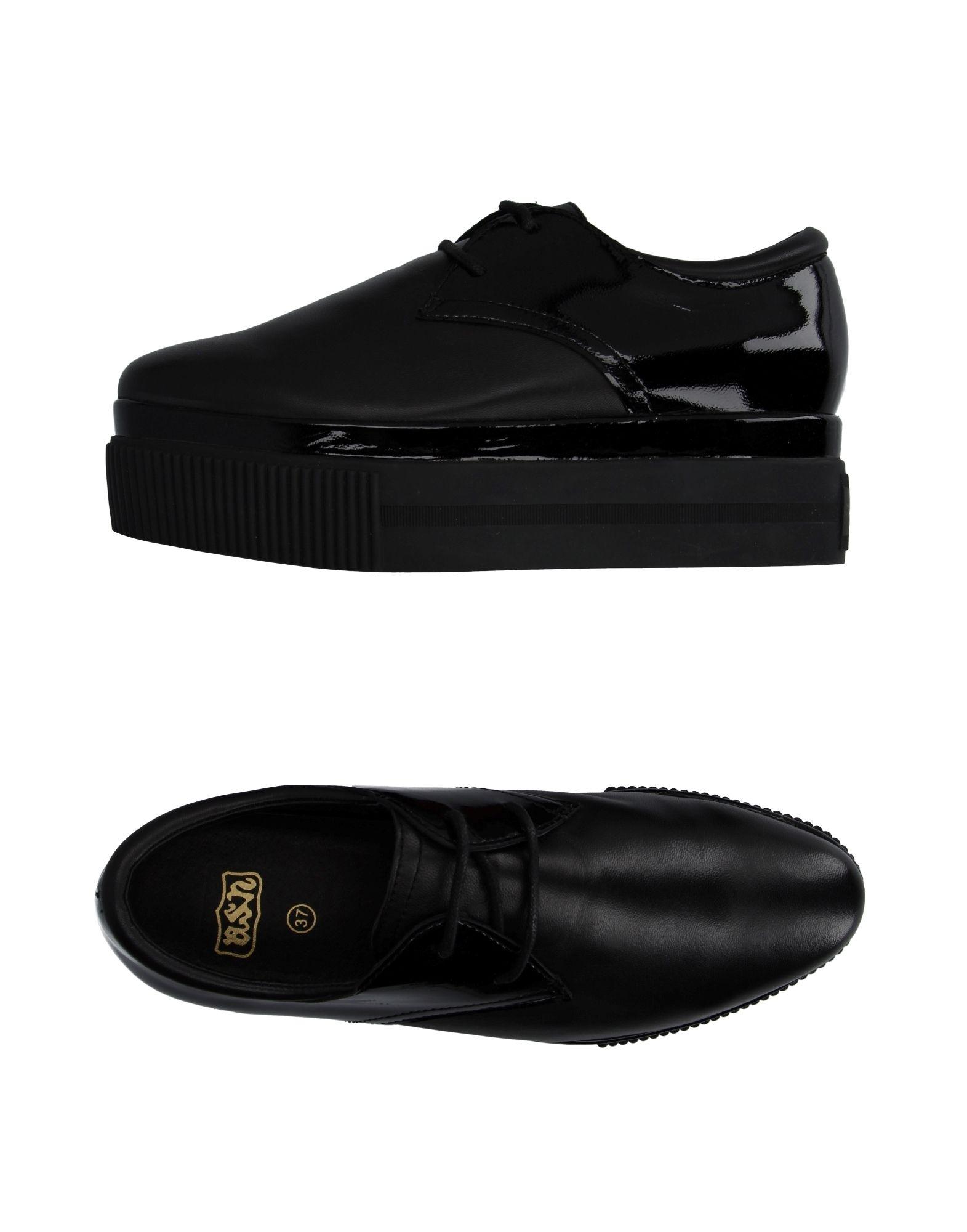 Gut tragenAsh um billige Schuhe zu tragenAsh Gut Schnürschuhe Damen  11031855FX 3a0c0f