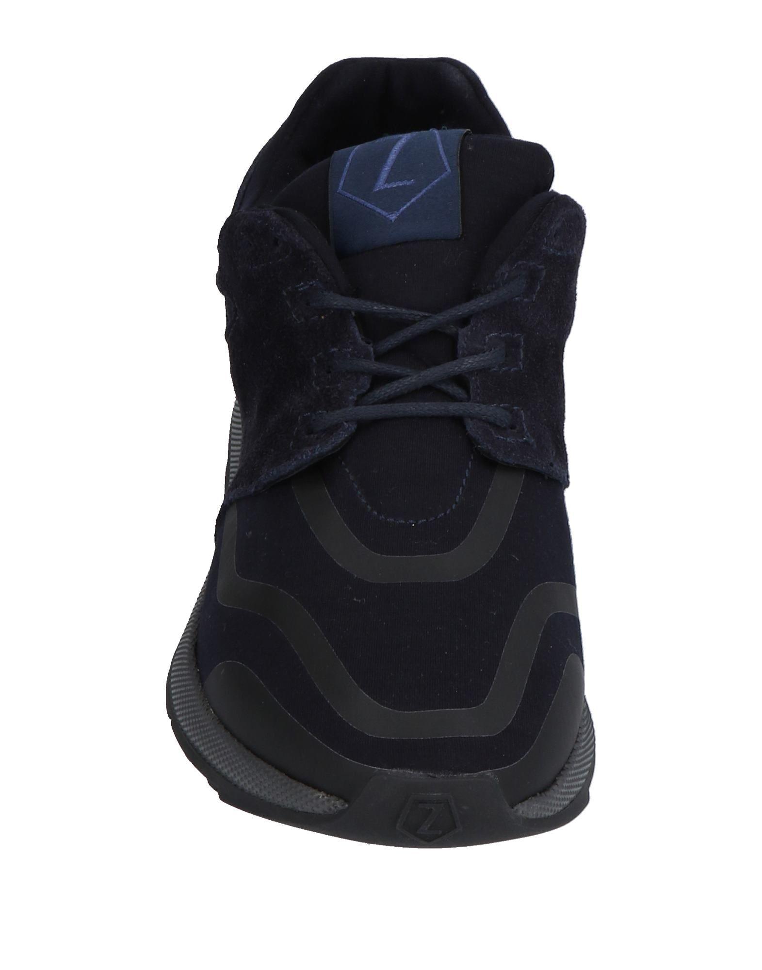 Zzegna Sneakers Herren 11032140GV  11032140GV Herren 885e49