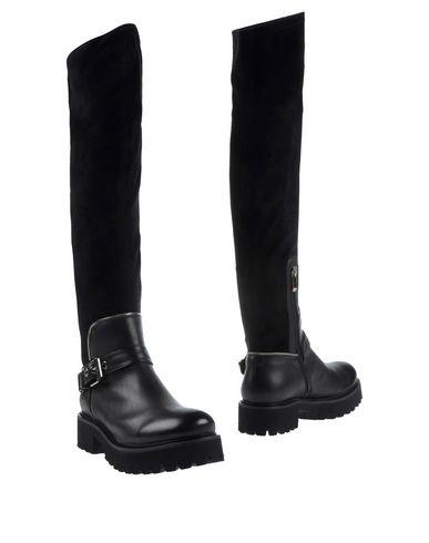 Los últimos zapatos de hombre hombre hombre y mujer Bota Scervino Street Mujer - Botas Scervino Street - 11032145XT Negro 26200b