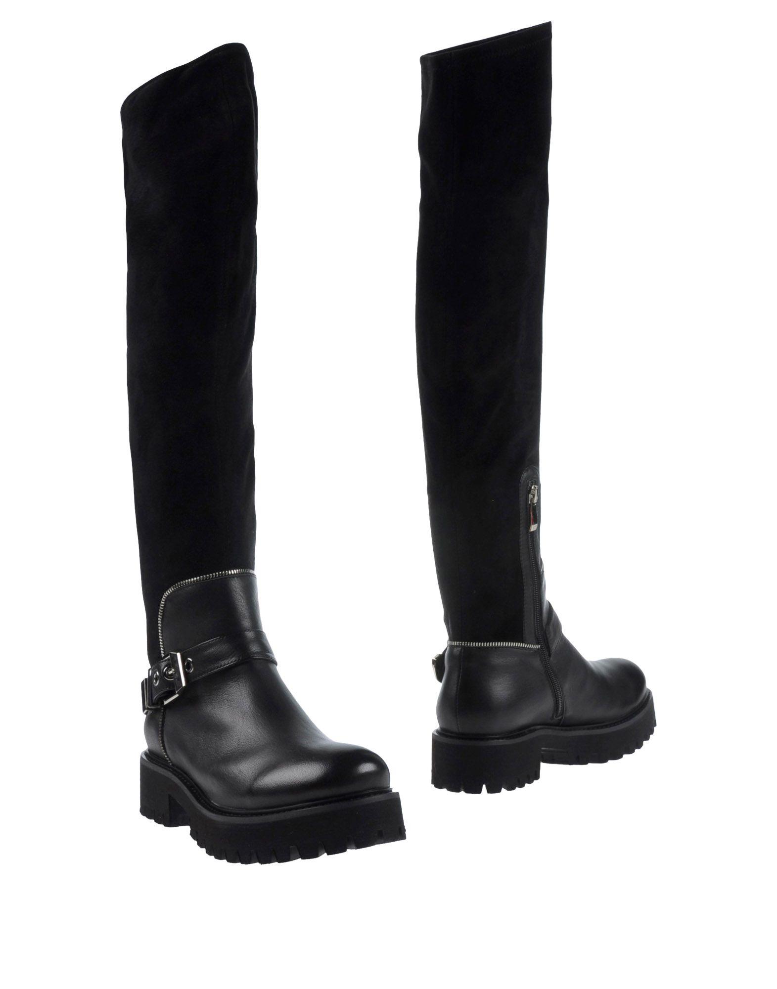 Scervino Street Stiefel Damen  11032145XT Neue Schuhe