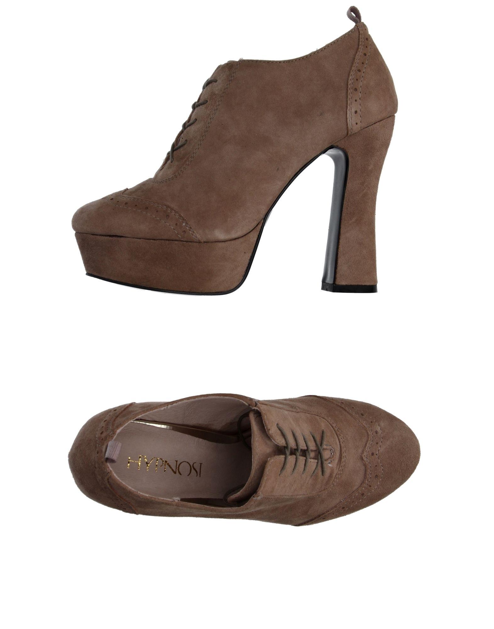 Hypnosi Schnürschuhe Damen  11032340AD Gute Qualität beliebte Schuhe