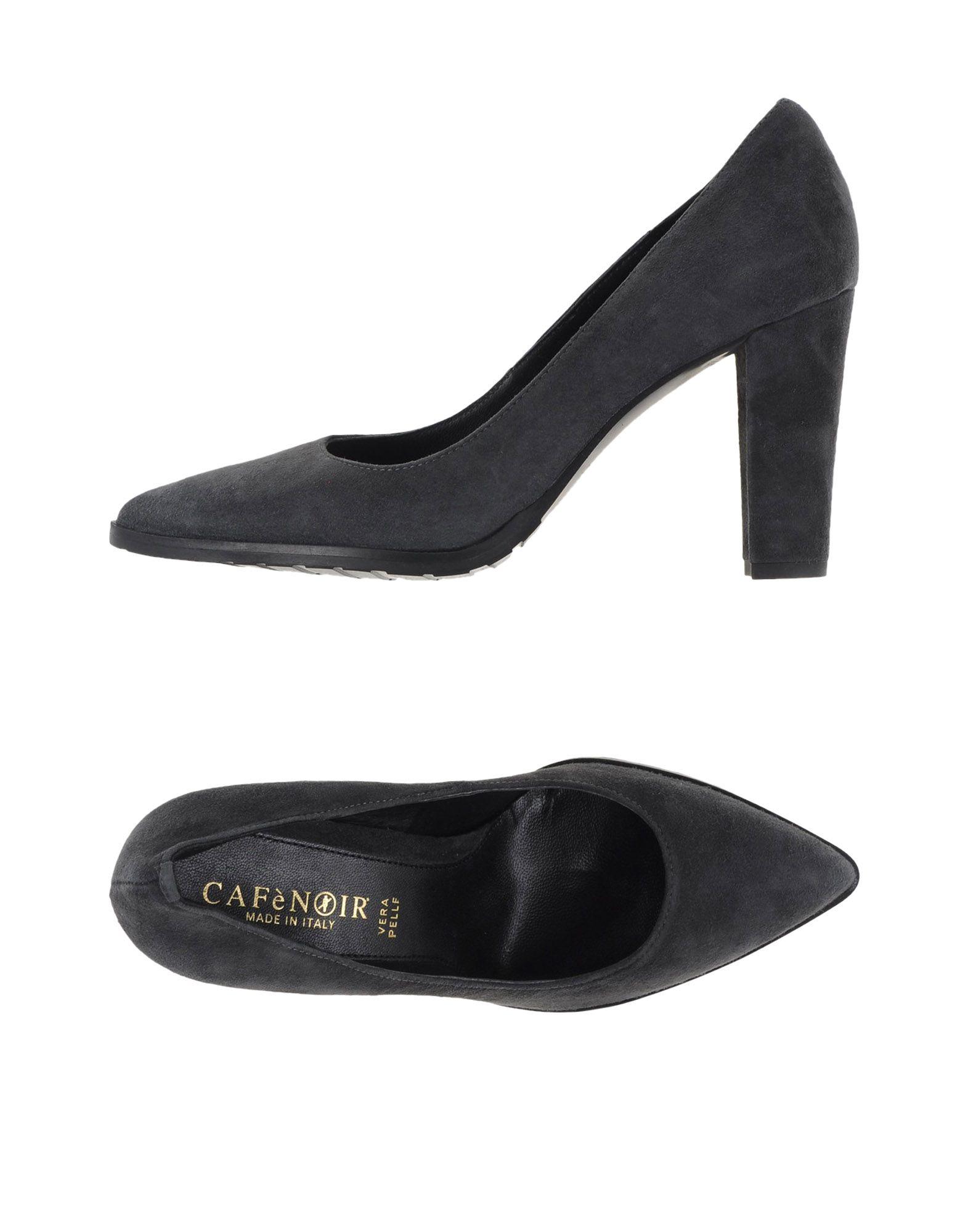 Gut um billige Schuhe zu tragenCafènoir Pumps Damen  11032619LG