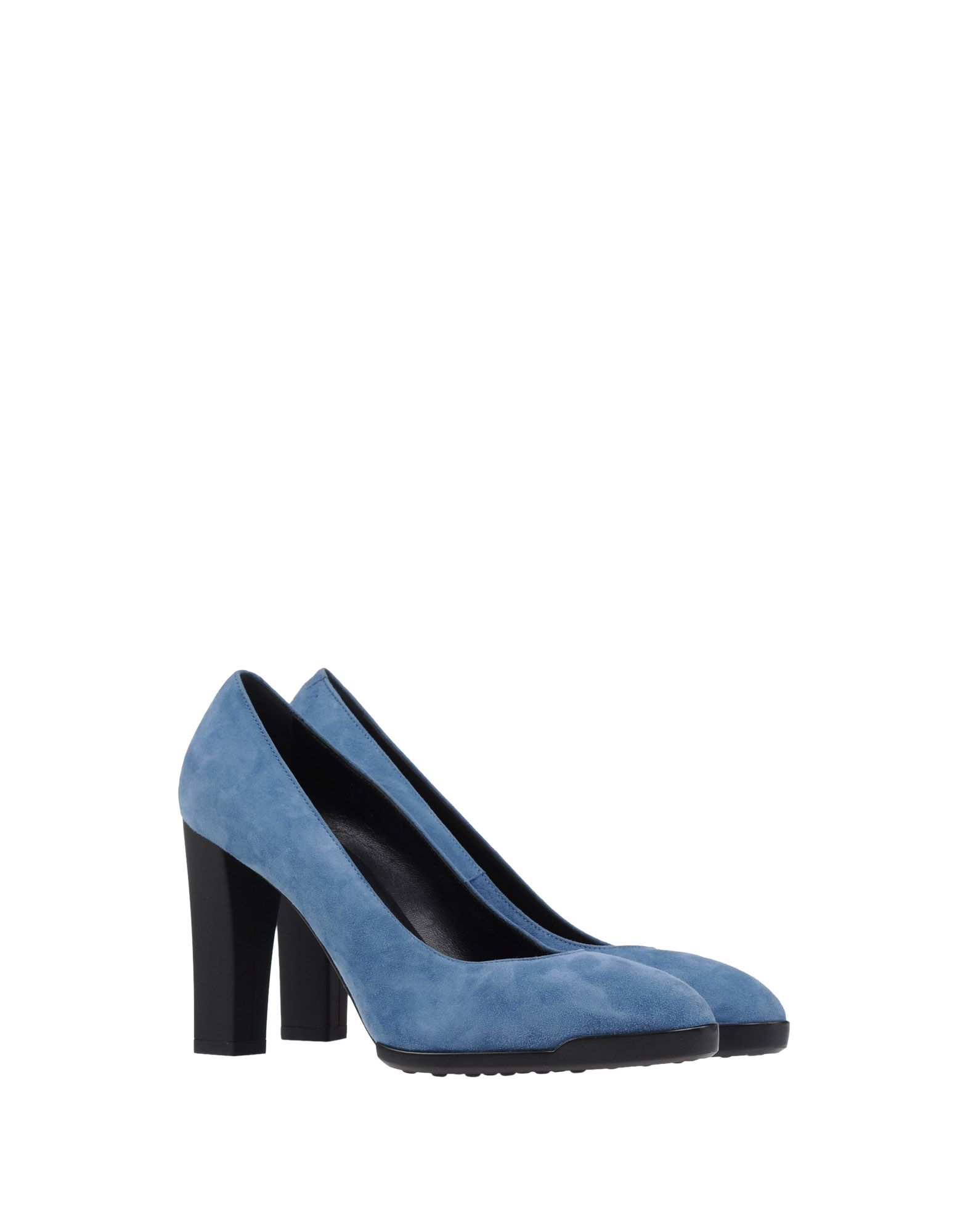 Tod's Pumps Damen  11032739WKGut aussehende strapazierfähige Schuhe