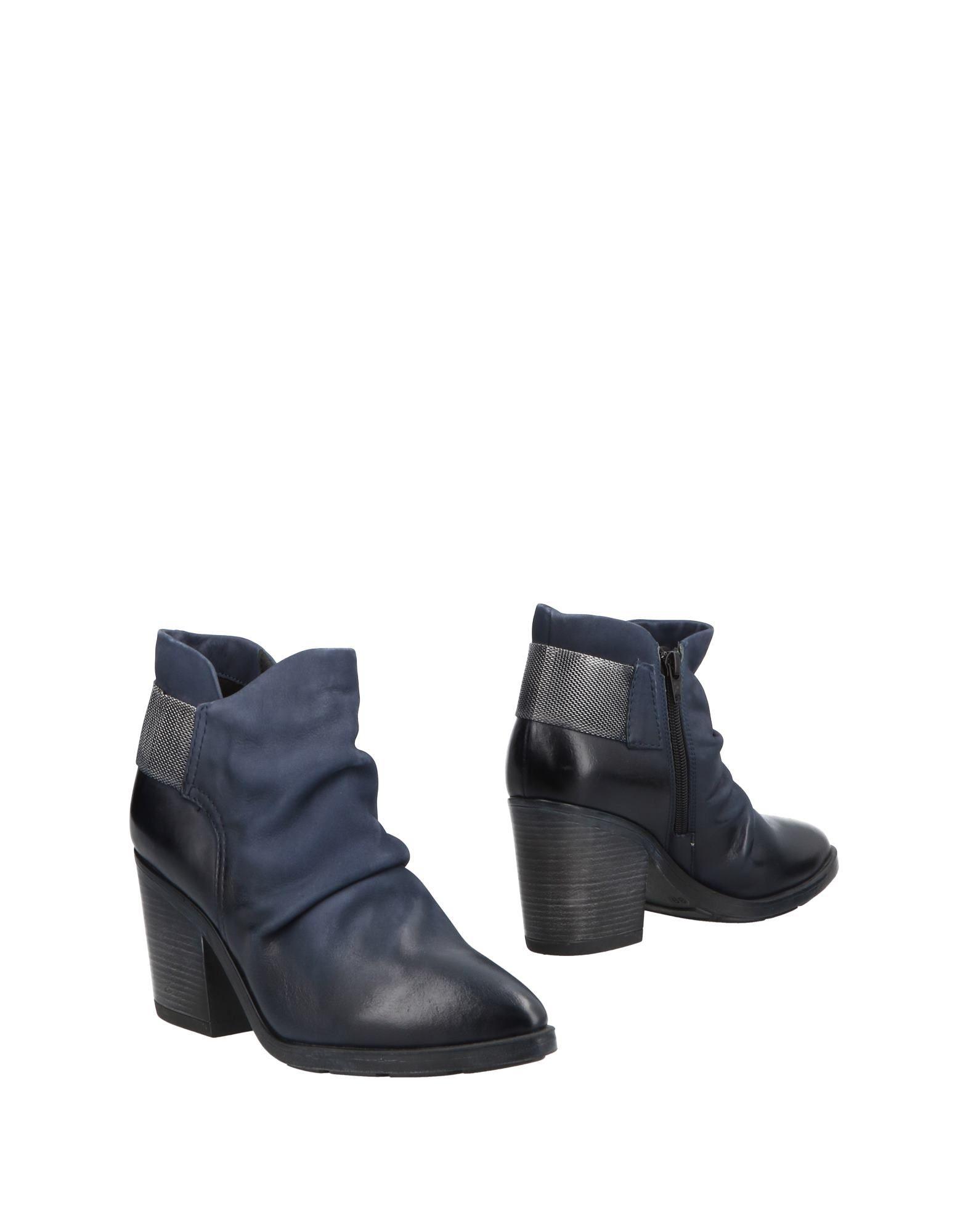 Gut tragenCafènoir um billige Schuhe zu tragenCafènoir Gut Stiefelette Damen  11032760FJ c595e6