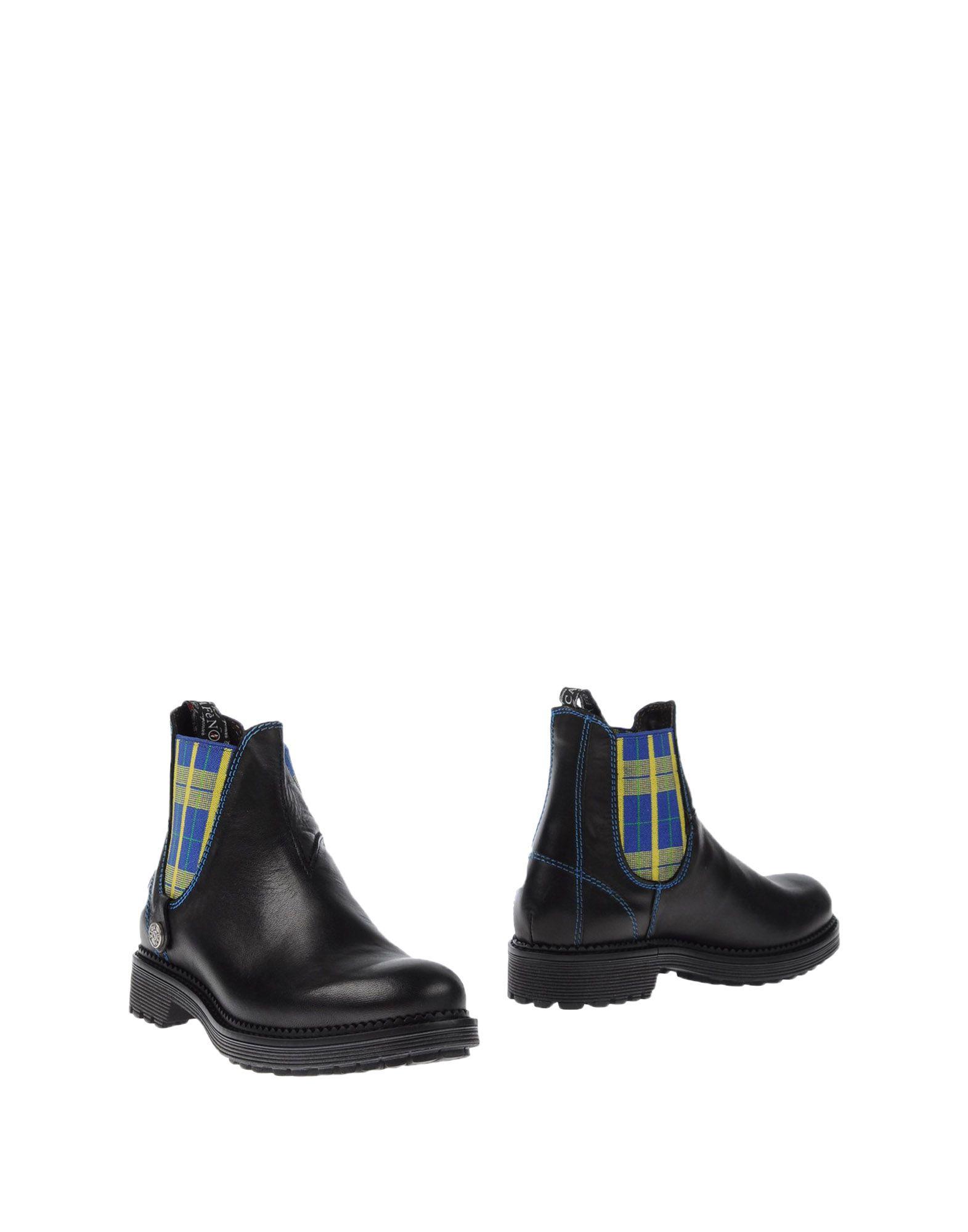 Cafènoir Chelsea Gute Boots Damen  11033228VM Gute Chelsea Qualität beliebte Schuhe f55f18