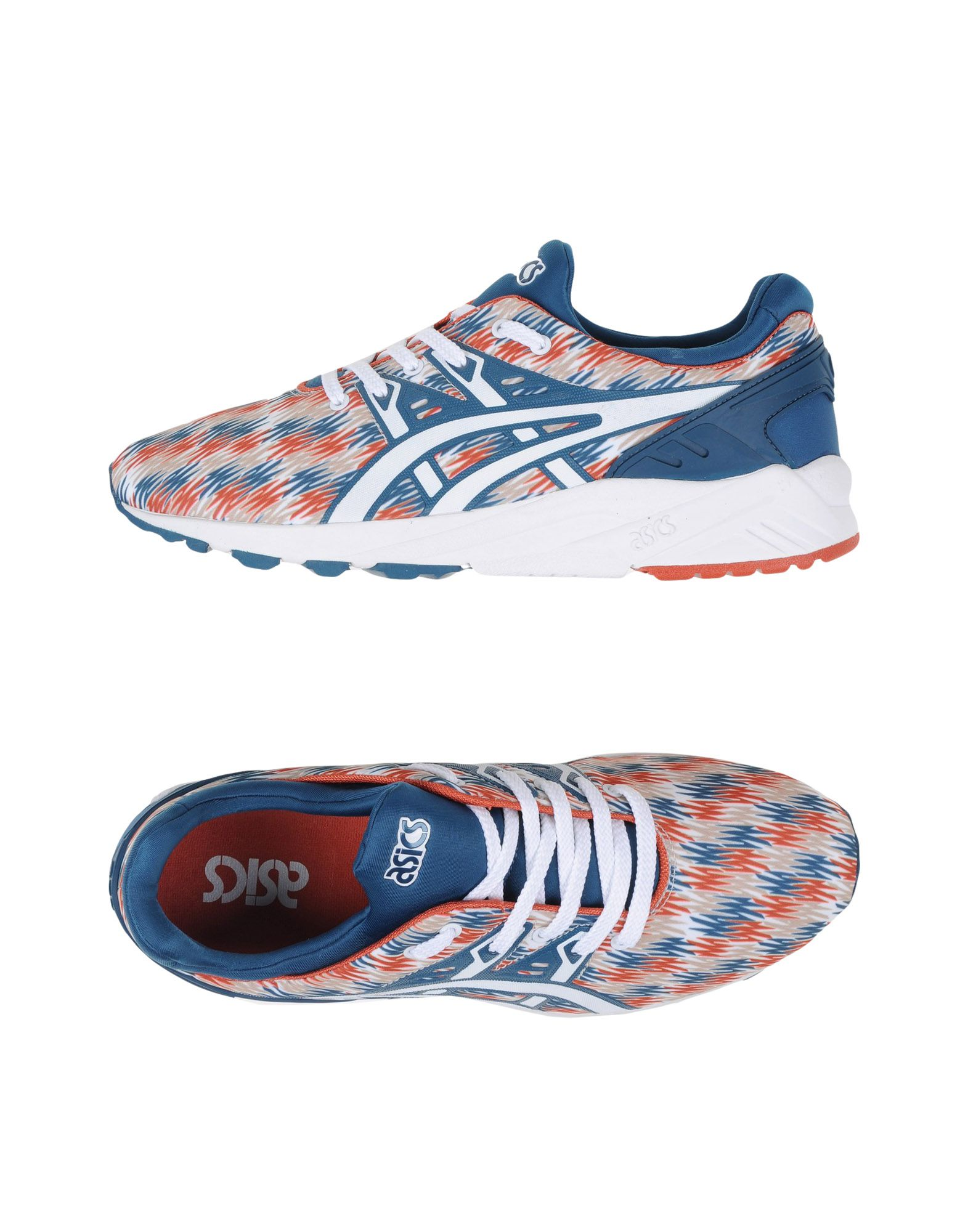 Sneakers Asics Tiger Gel-Kayano Trainer Evo - Femme - Sneakers Asics Tiger sur