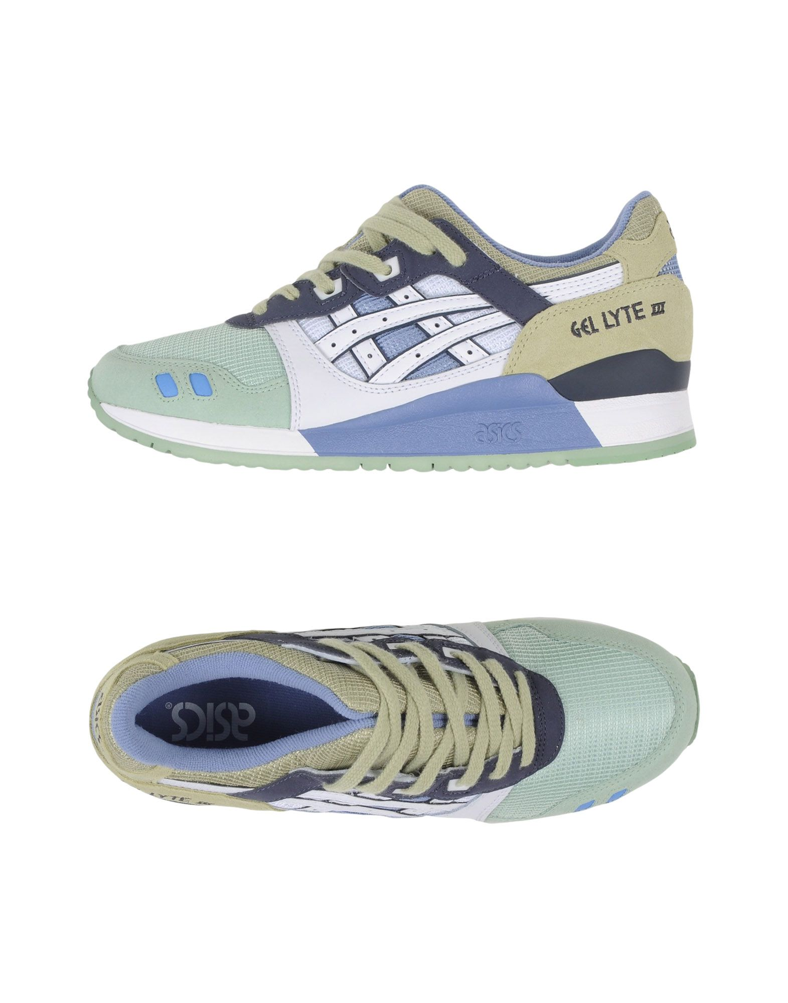 Sneakers Asics Tiger G.Lyte Iii - Homme - Sneakers Asics Tiger sur