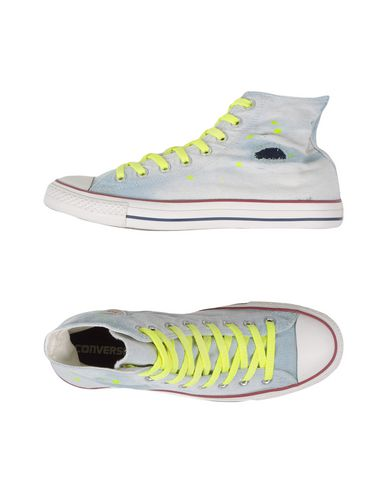 CONVERSE LIMITED EDITION ALL STAR HI DENIM LTD Sneakers