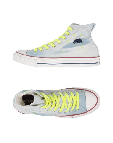 CONVERSE LIMITED EDITION ALL STAR HI DENIM LTD Sneakers Ausgezeichnet Perfekt Rabatt 100% Garantiert Günstig Kaufen Lohn Mit Paypal PAjy34V