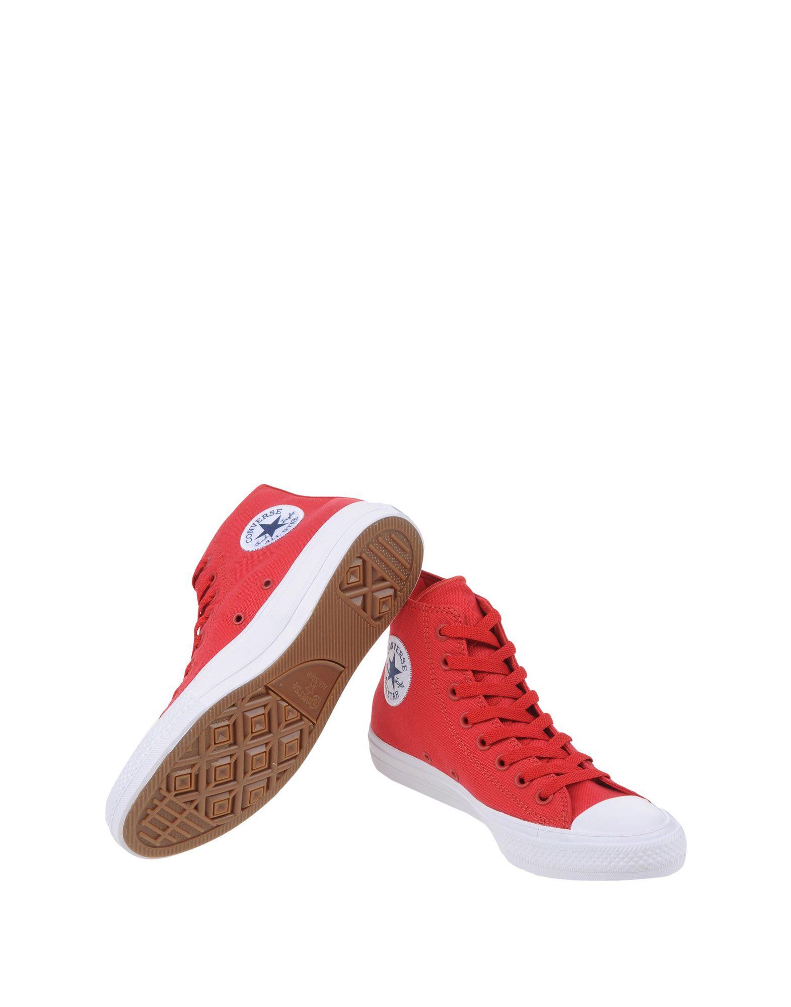 Sneakers Converse All Star Ct As Ii Hi Tencel Canvas - Femme - Sneakers Converse All Star sur