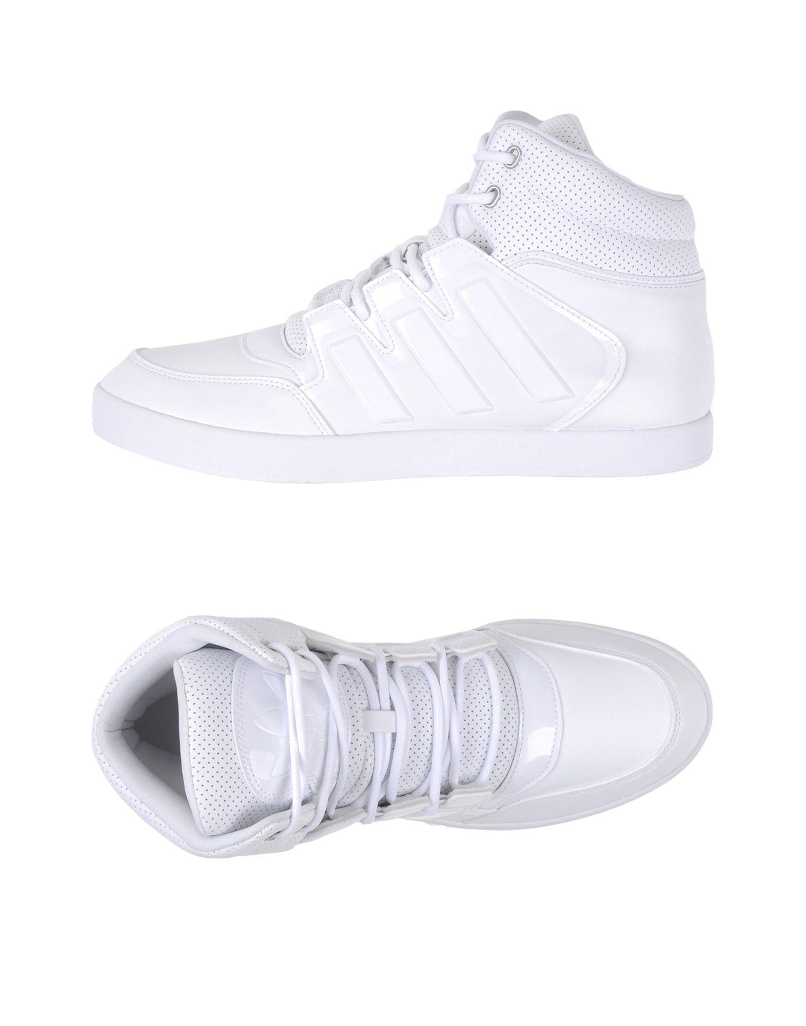 Rabatt echte Schuhe Adidas Originals Sneakers Herren  11033783CL