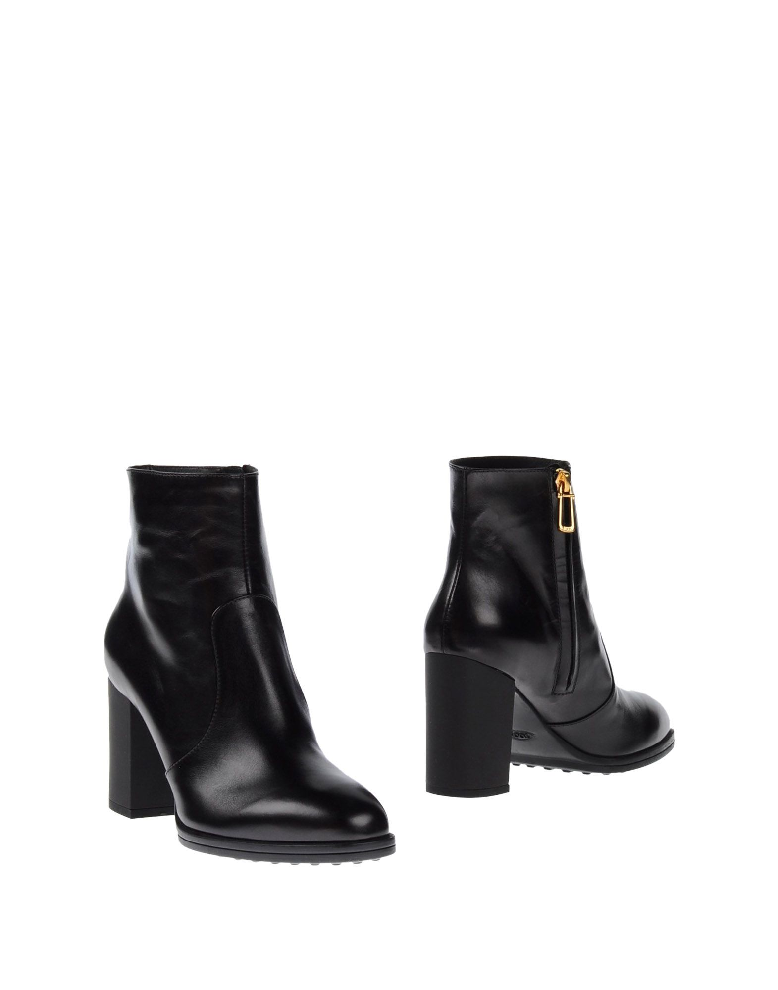 Tod's Stiefelette Damen gut  11033941CBGünstige gut Damen aussehende Schuhe e15247