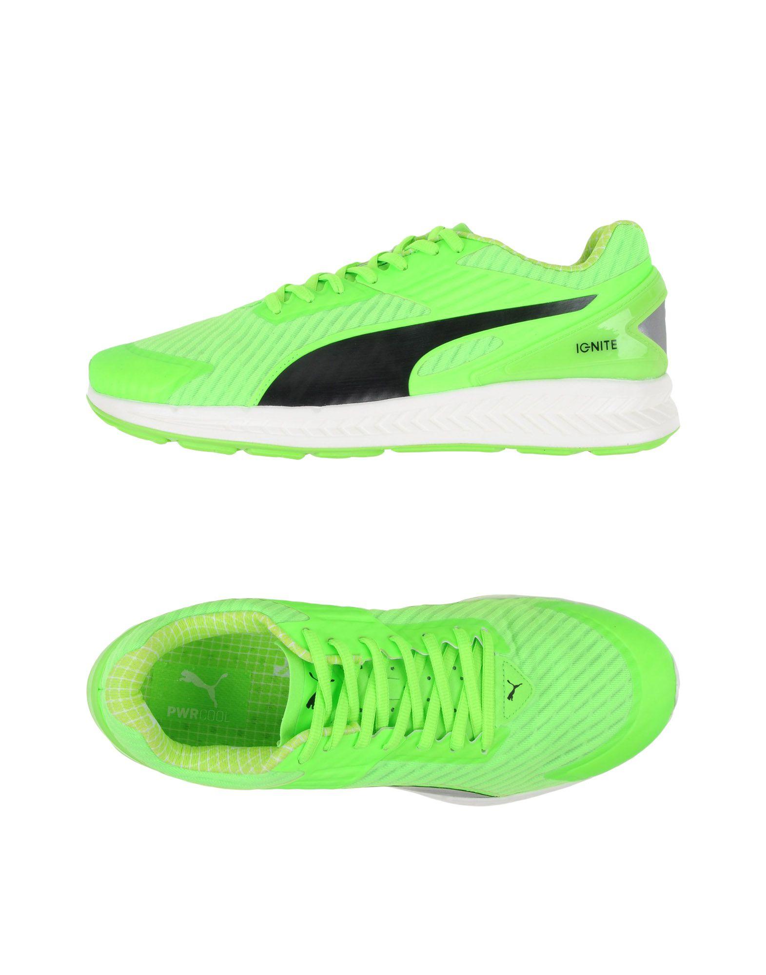 irregolarità Spiegazione ispezione  puma neon green shoes online store c36d6 27101