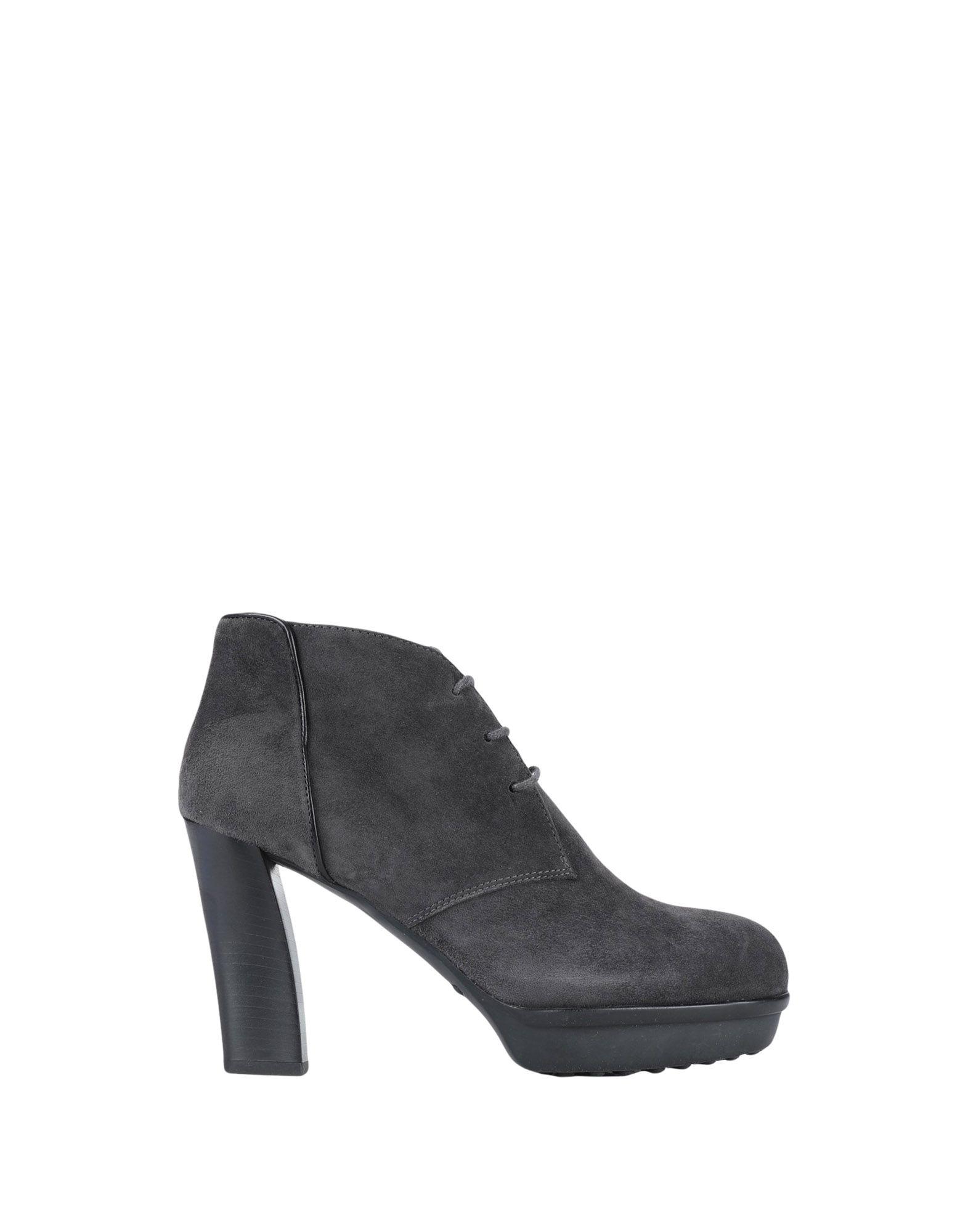 Rabatt Schuhe Tod's Damen Schnürschuhe Damen Tod's  11033962TR f5071c