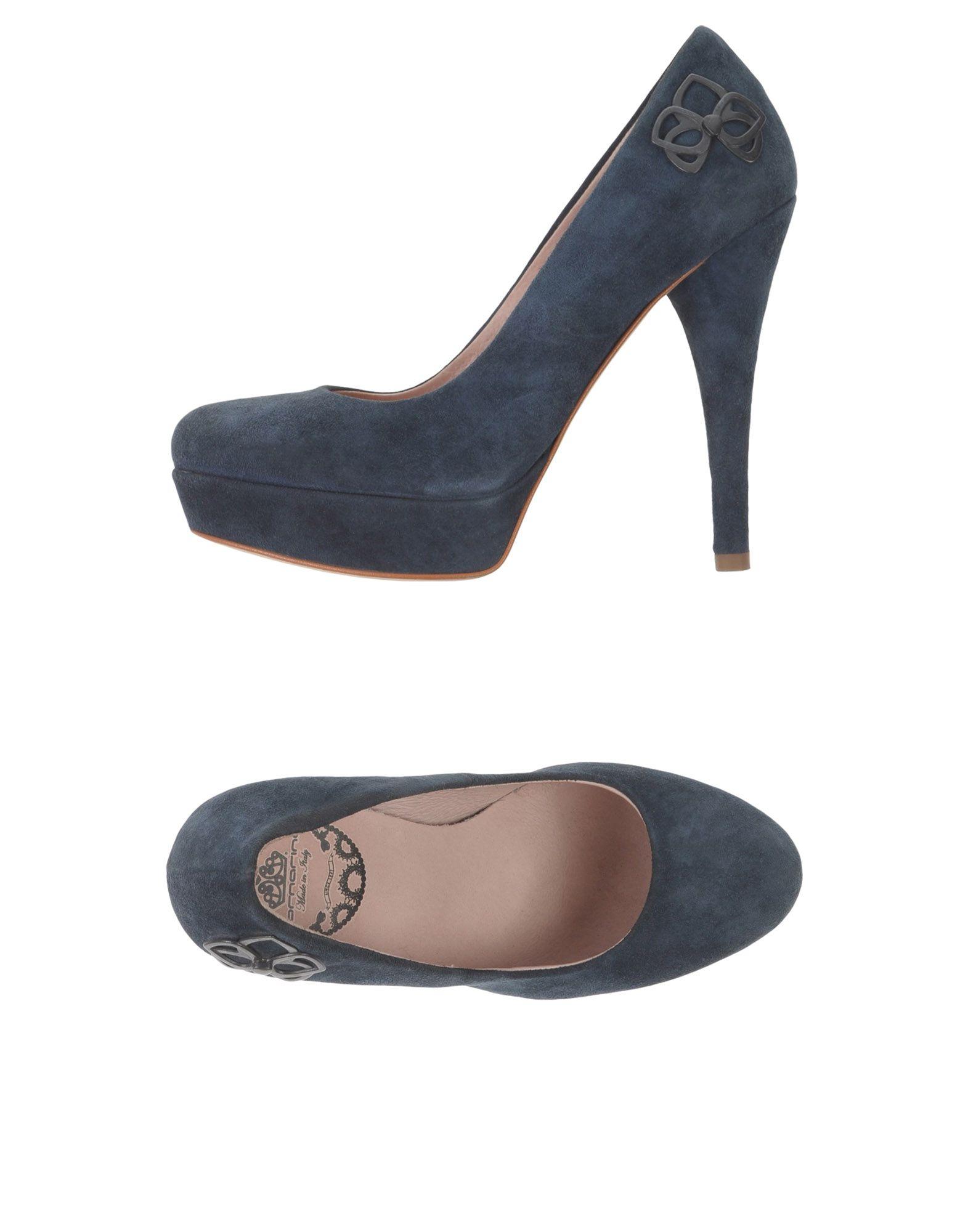 Fornarina Pumps Damen  Schuhe 11034252JE Gute Qualität beliebte Schuhe  a25111