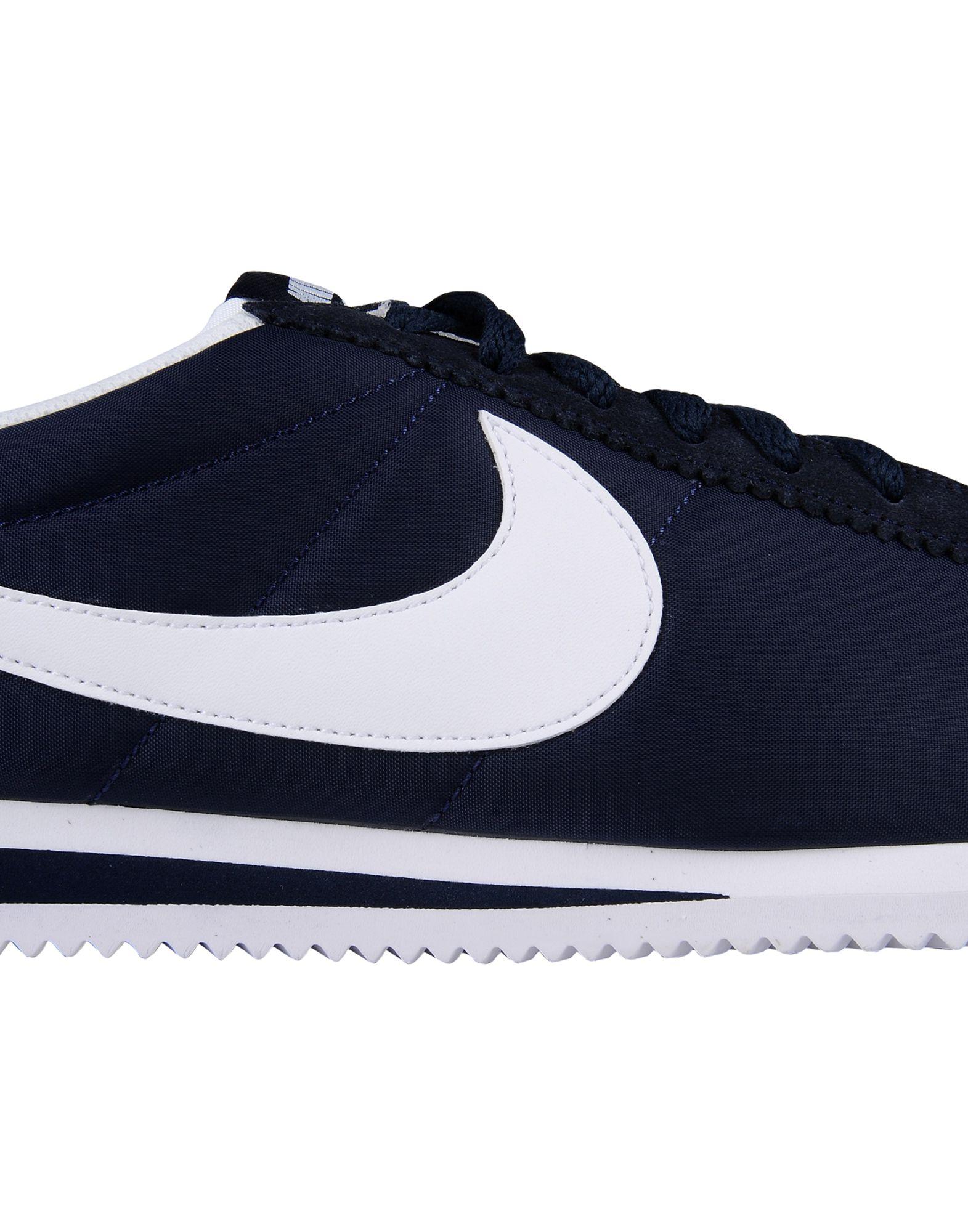 Rabatt Classic echte Schuhe Nike Classic Rabatt Cortez Nylon  11034296IP 976913