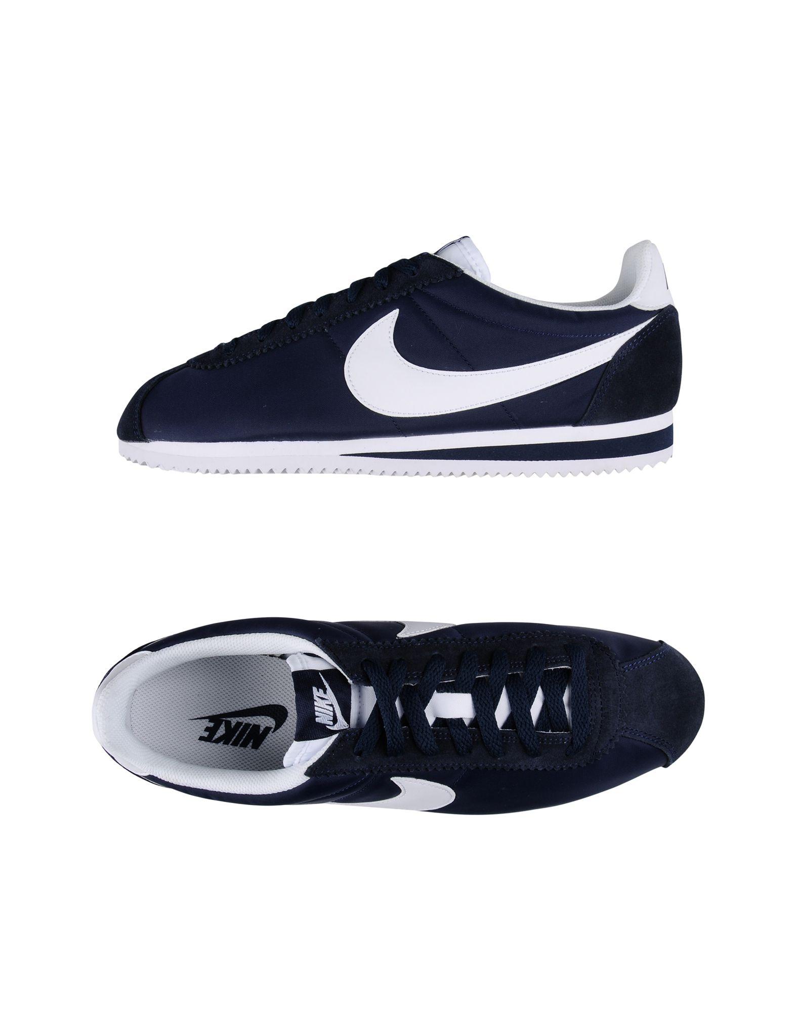 Sneakers Nike Classic Cortez Nylon - Homme - Sneakers Nike sur