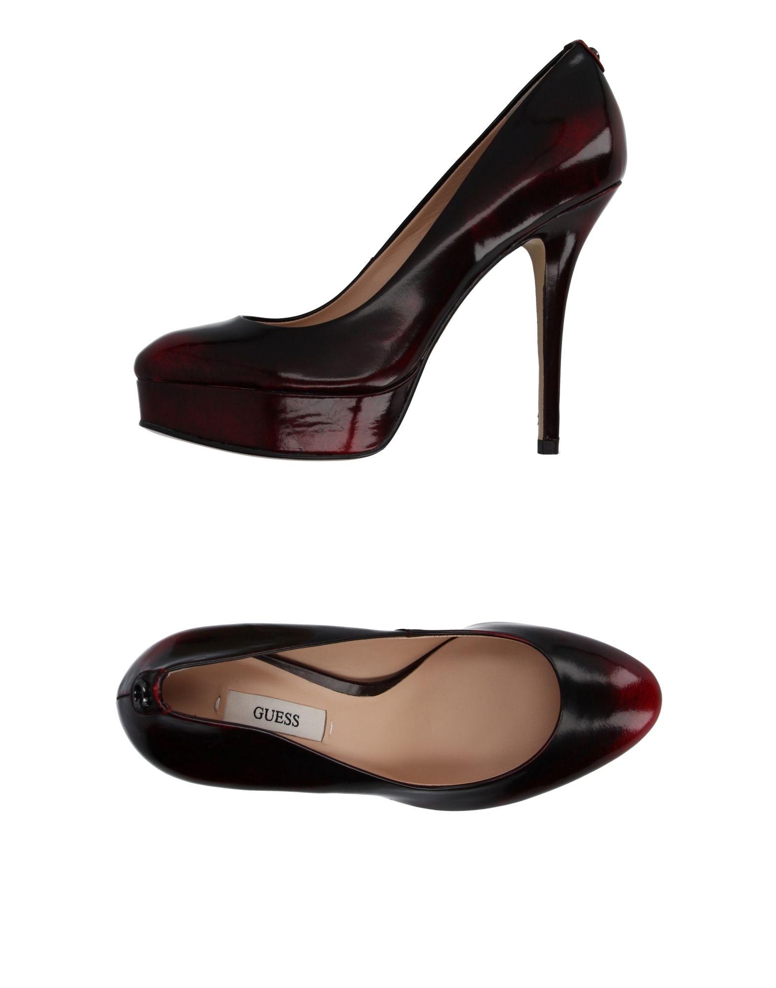 Guess Pumps Gute Damen  11034307CV Gute Pumps Qualität beliebte Schuhe f48ec2