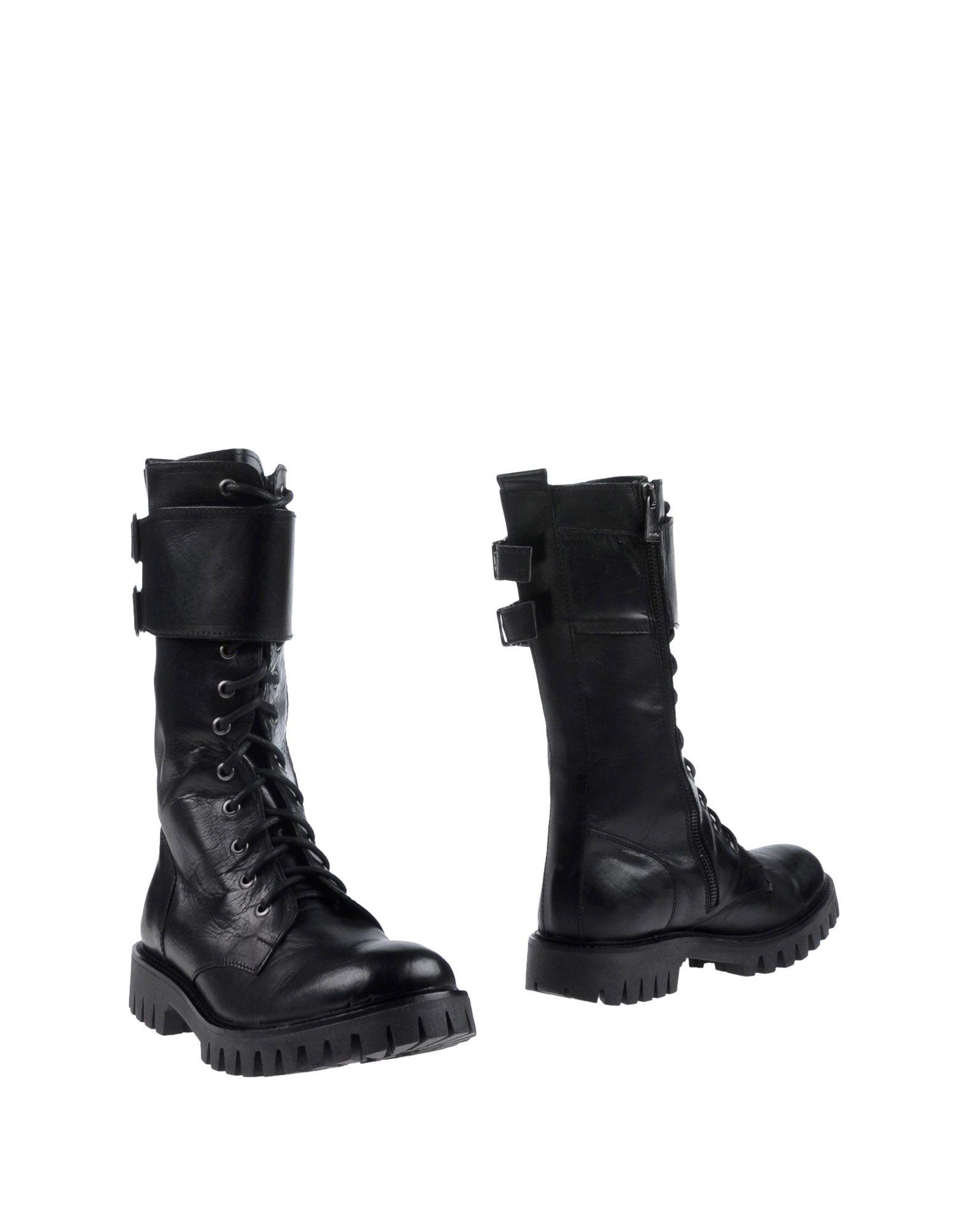 Stilvolle Damen billige Schuhe Pinko Stiefel Damen Stilvolle  11034456LJ e22cb0