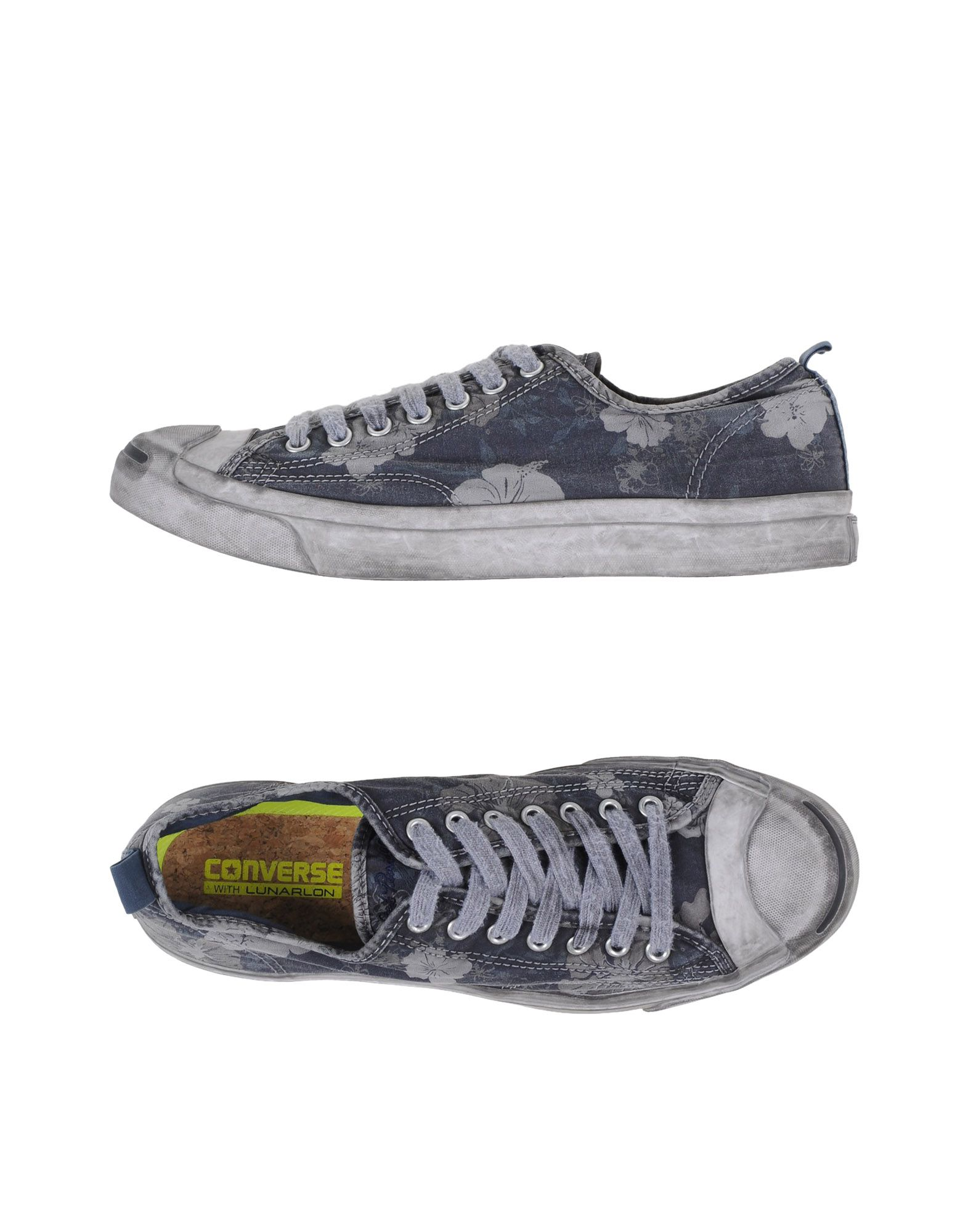 Sneakers Converse Limited Edition Jp Ltt Ox Canvas Ltd - Homme - Sneakers Converse Limited Edition sur