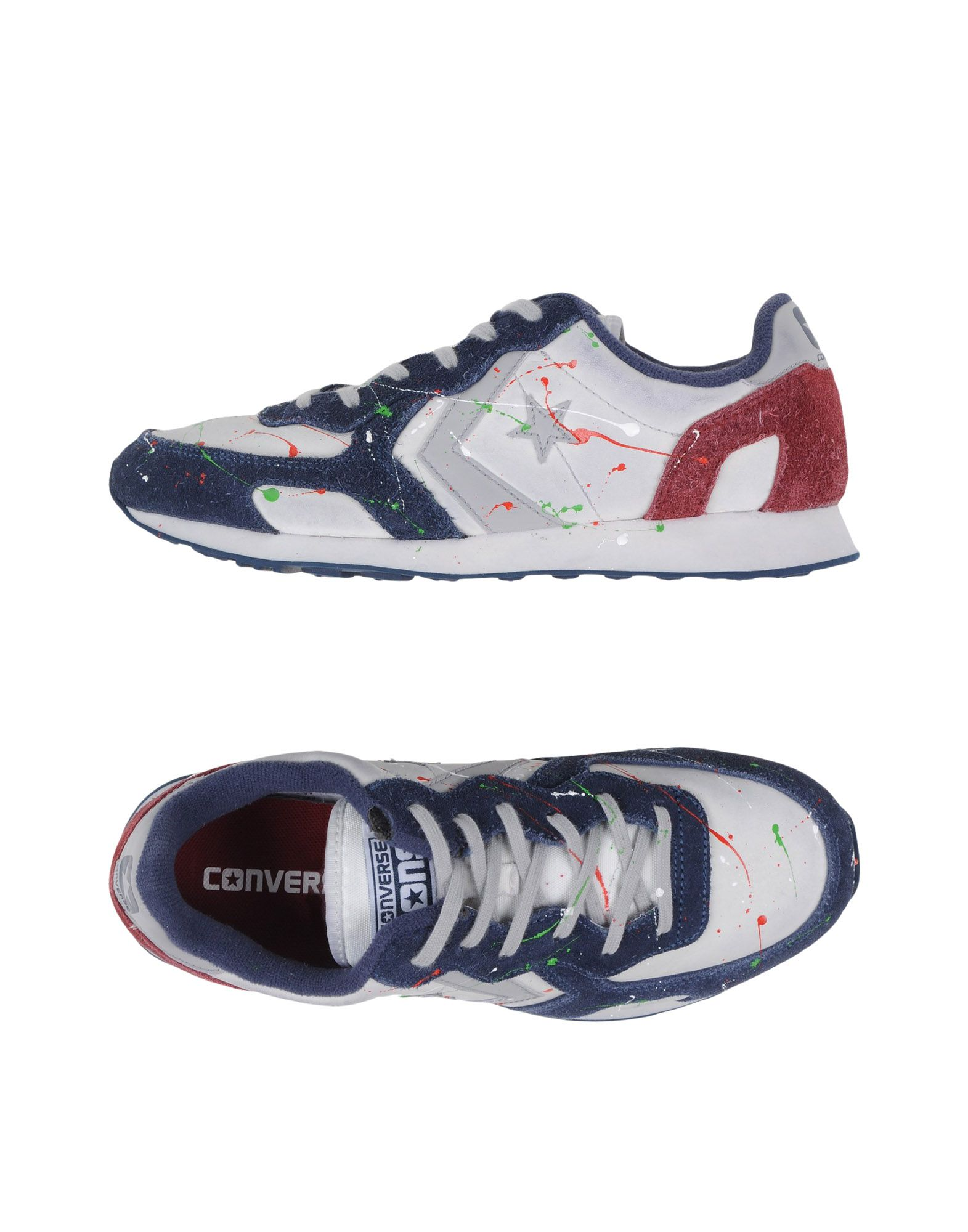 Sneakers Converse Limited Edition Auckland Racer Denim Suede - Donna - Acquista online su