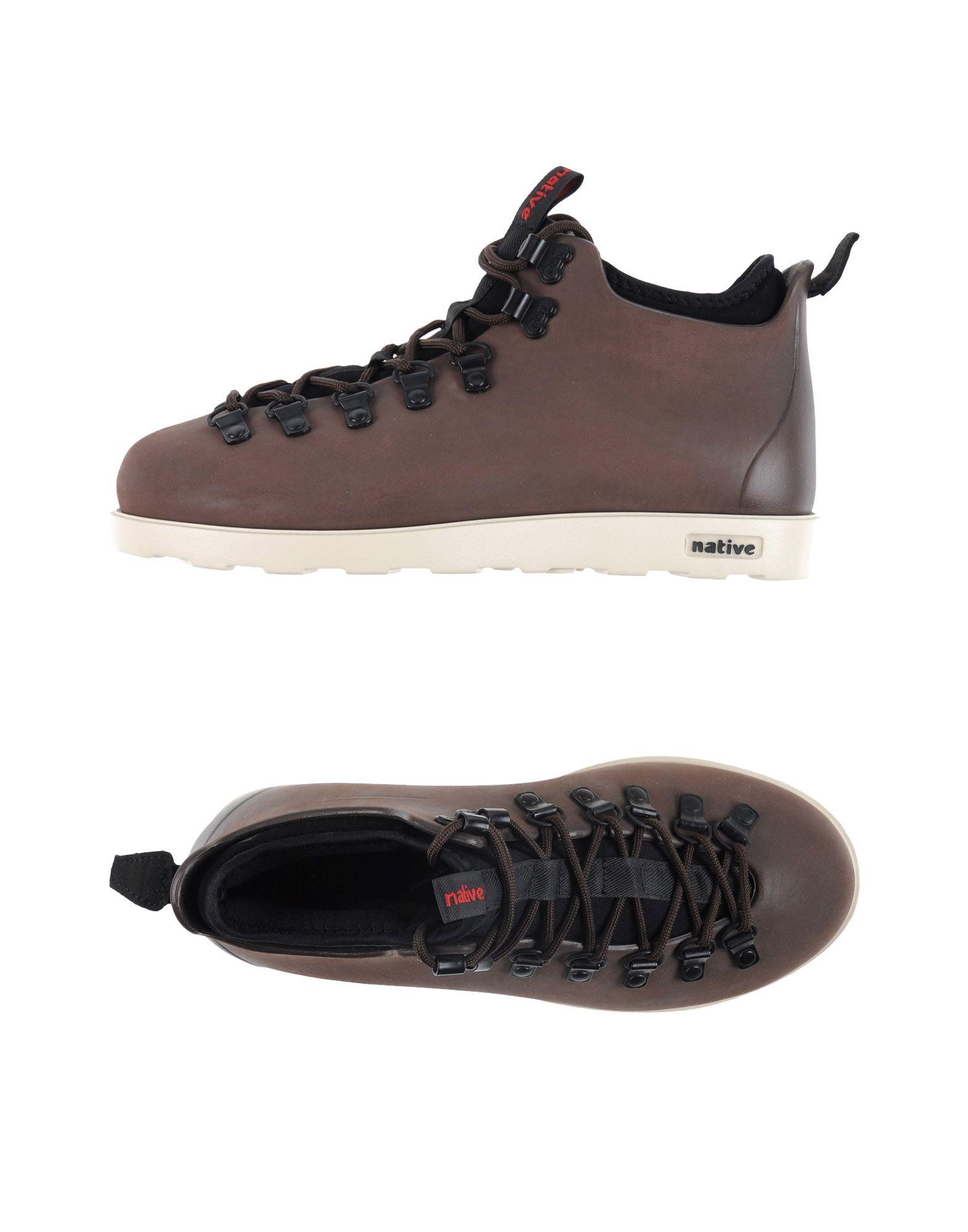 Moda Sneakers Native 11034832PJ Uomo - 11034832PJ Native e97bb2