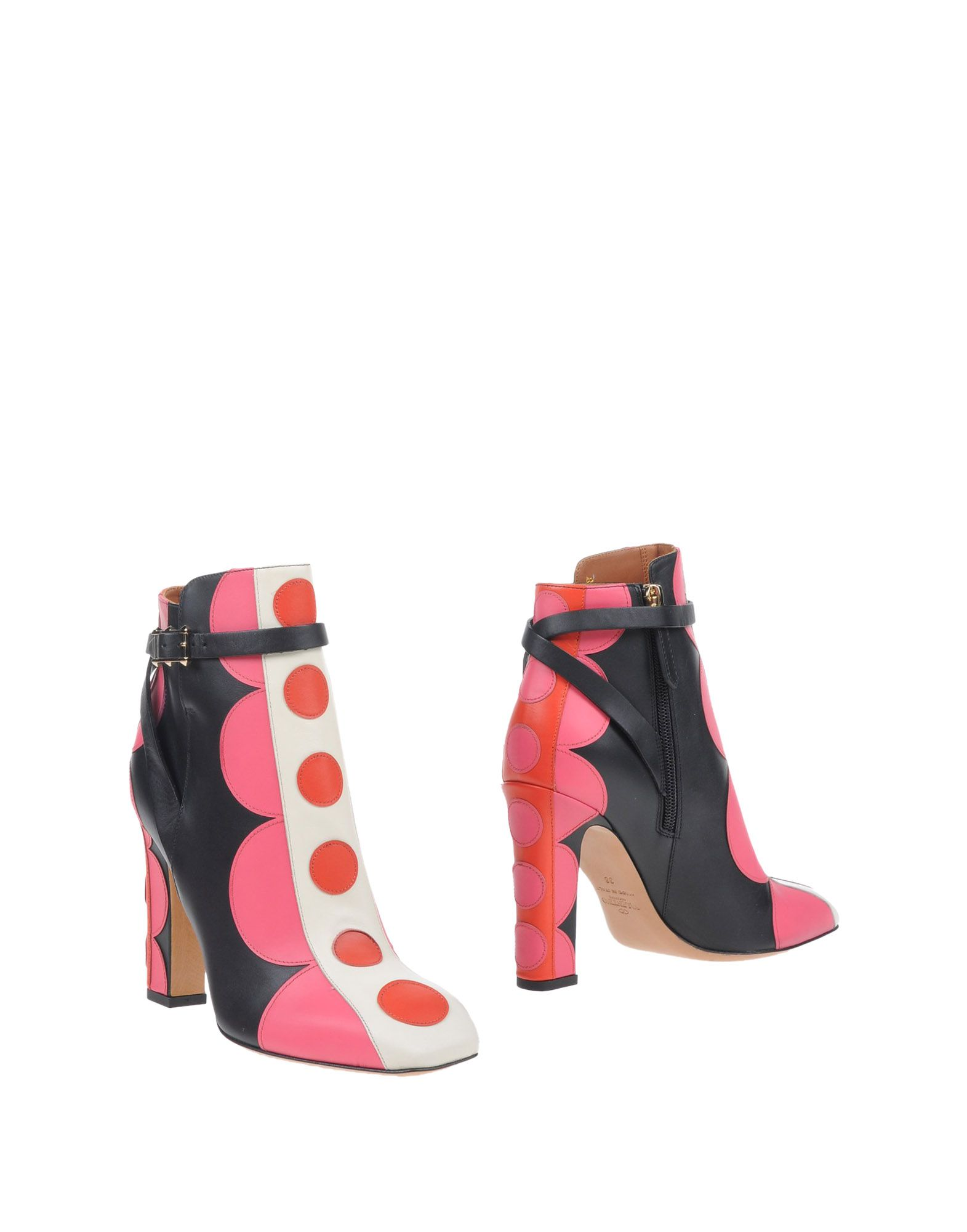 Valentino Garavani 11035067URGünstige Stiefelette Damen  11035067URGünstige Garavani gut aussehende Schuhe 250315