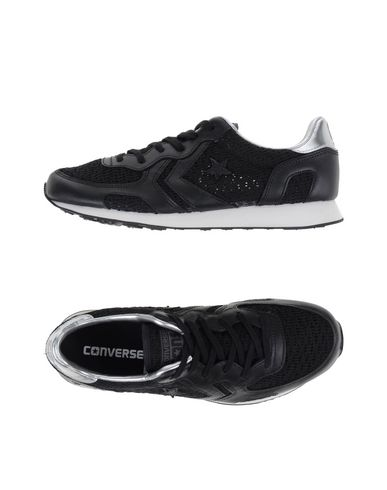 e817c5c88285 Converse All Star Auckland Racer Ox Tiny Croc Le - Sneakers - Women ...