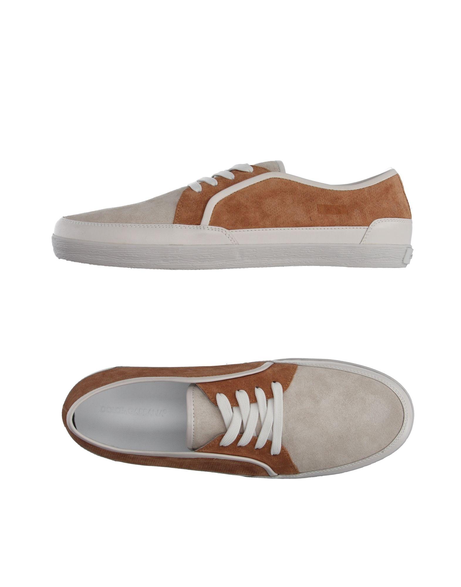 Sneakers Dolce & Gabbana Uomo - 11035186AB