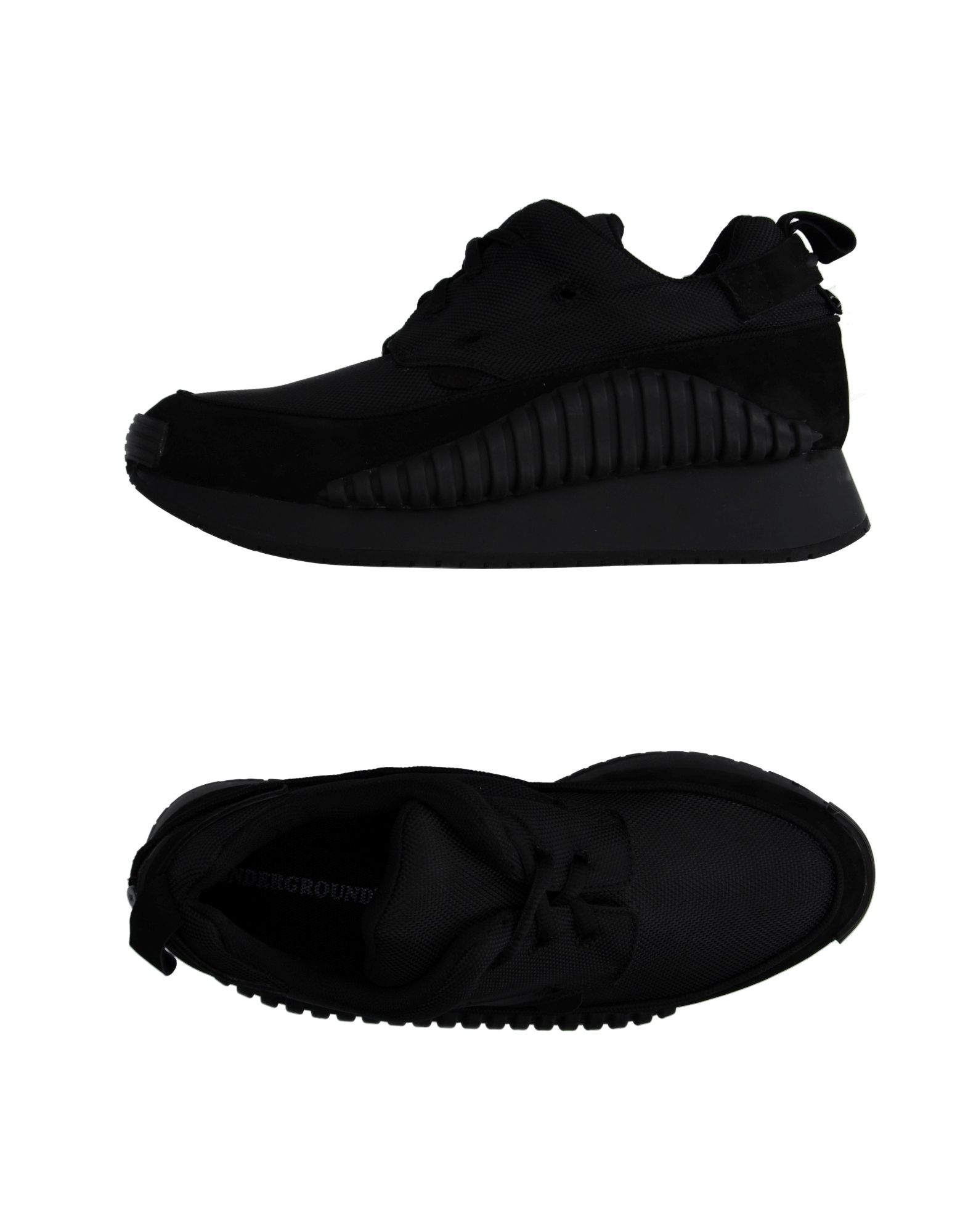 Moda Sneakers Underground Donna - 11035350OE