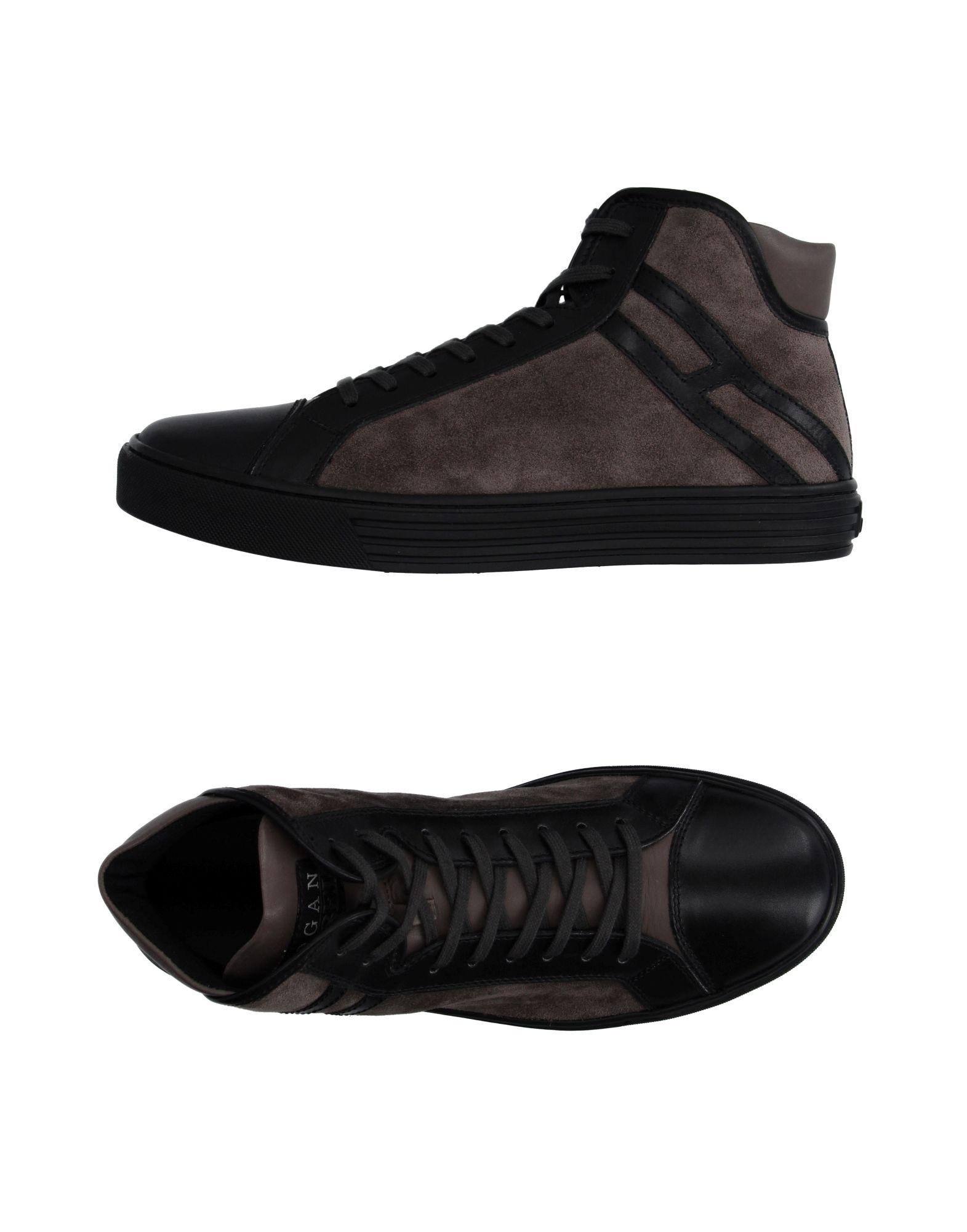Hogan Rebel Sneakers Schuhe Herren  11035435UD Neue Schuhe Sneakers 3c8aec