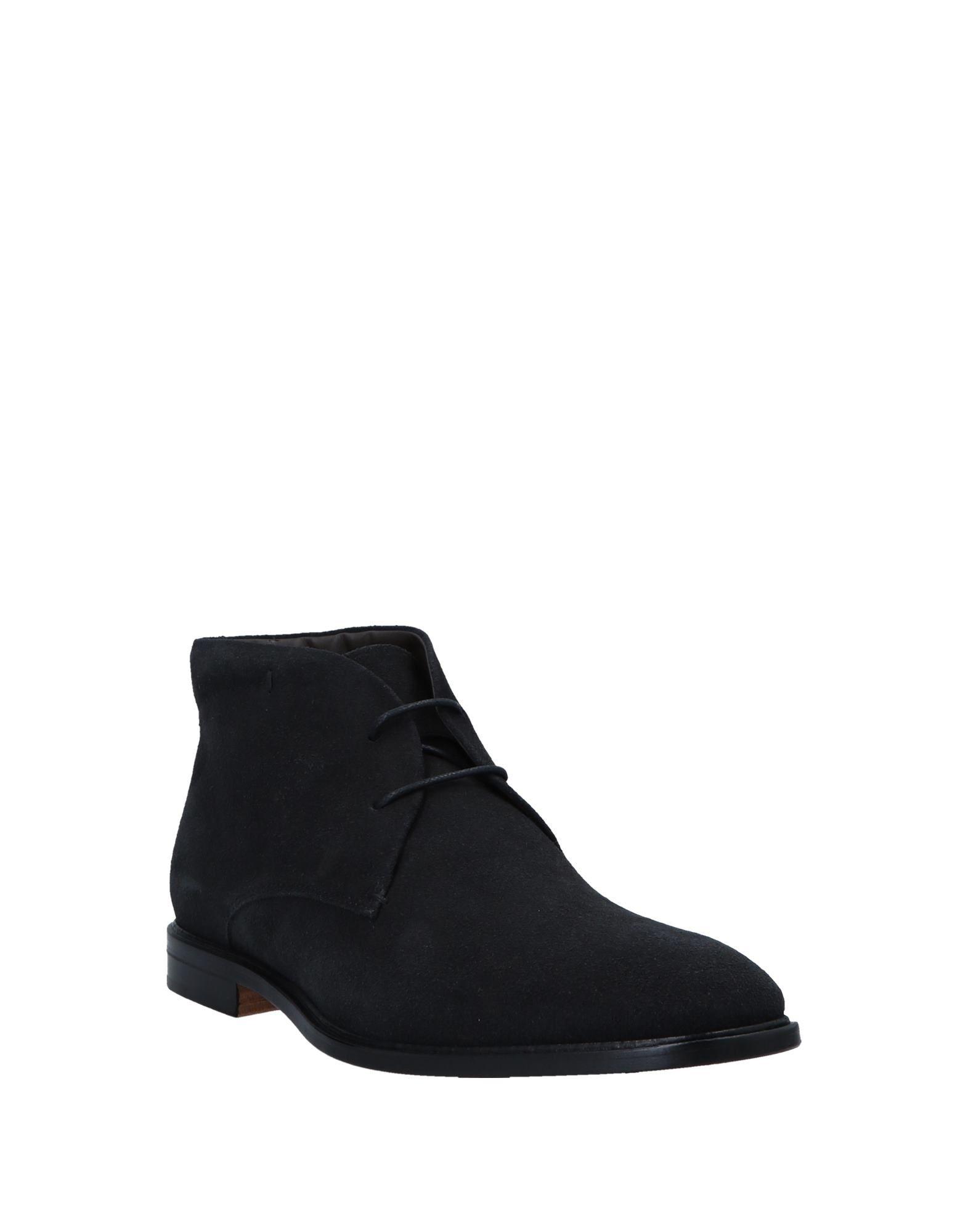 Tod's Stiefelette Qualität Herren  11035453CJ Gute Qualität Stiefelette beliebte Schuhe 05a649