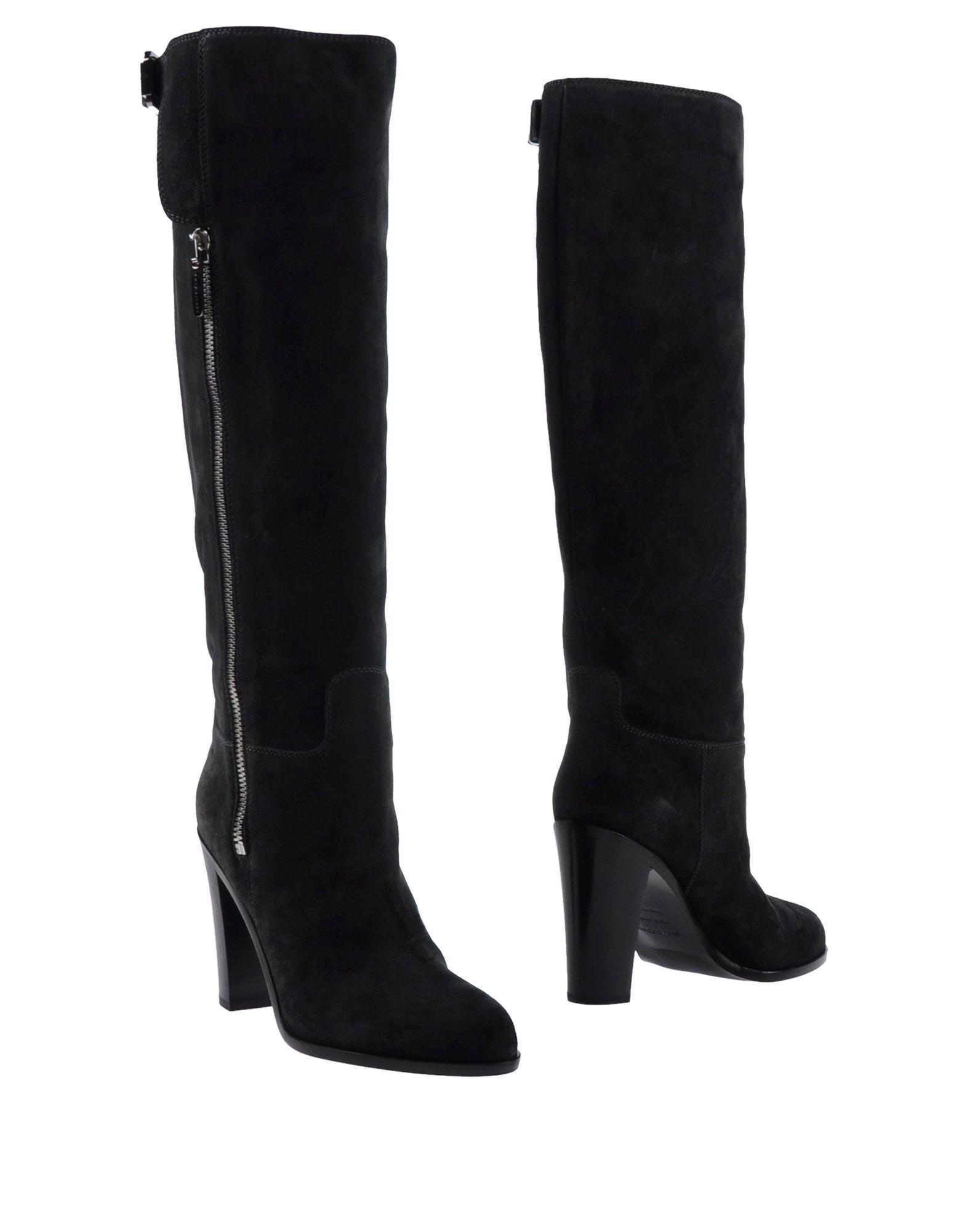 Sergio Rossi Stiefel Damen    11035597MF Neue Schuhe b4c2c8