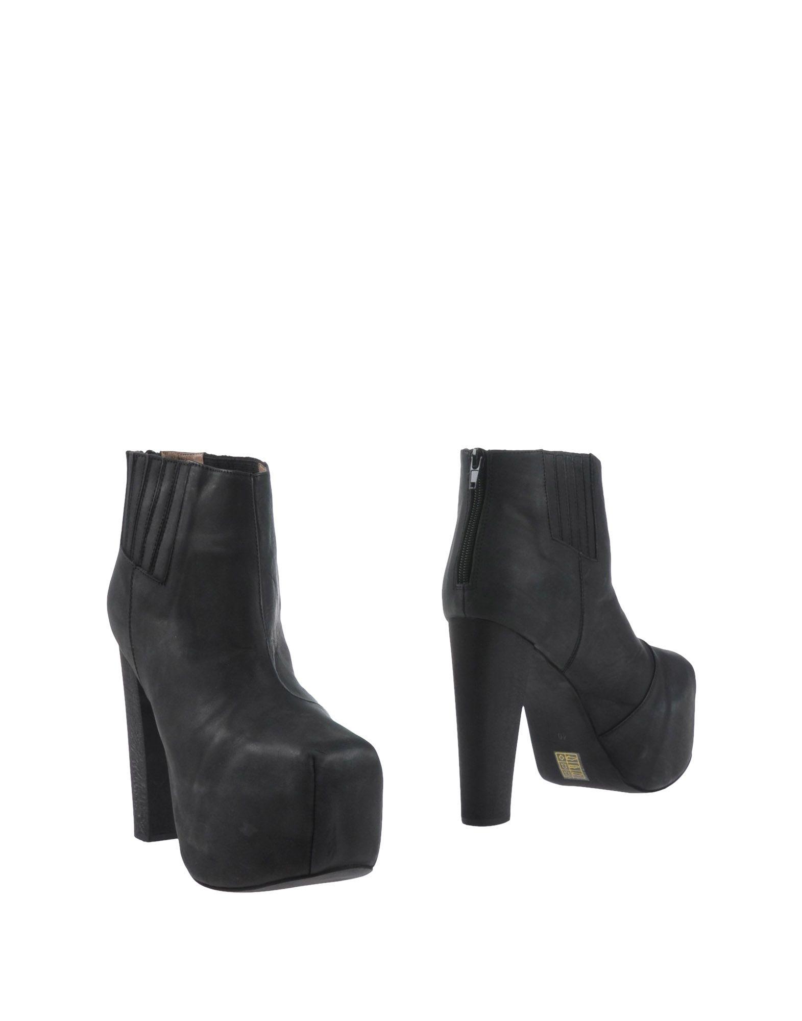 Jeffrey Campbell Stiefelette Damen  11035980SA Schuhe Gute Qualität beliebte Schuhe 11035980SA 78f738