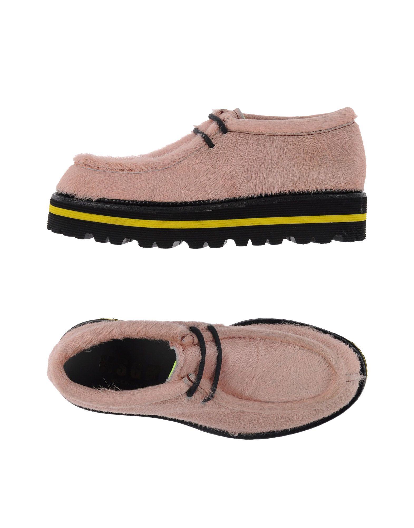 Haltbare Mode billige Schuhe Msgm Schnürschuhe Damen  11036163BI Heiße Schuhe
